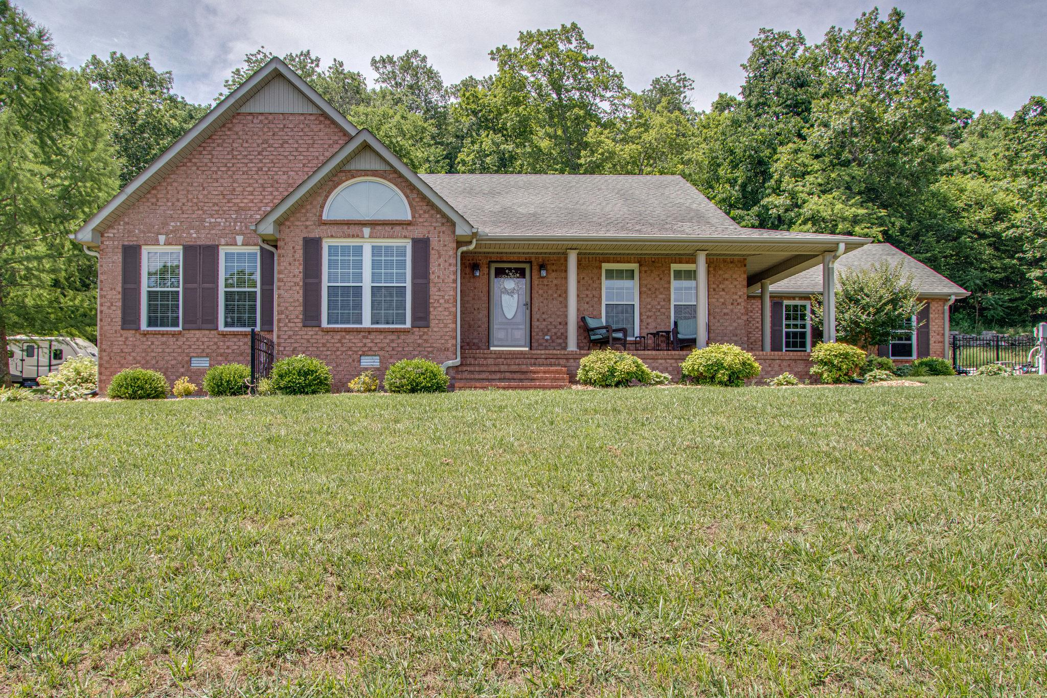 148 Sykes Rd, Brush Creek, TN 38547 - Brush Creek, TN real estate listing