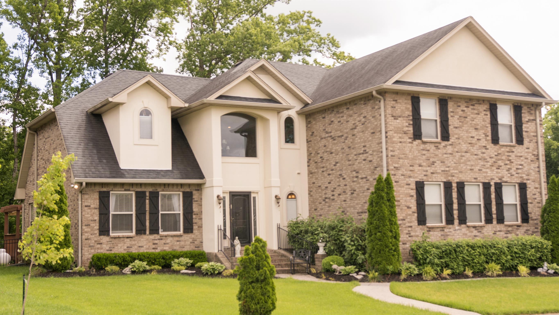 2124 Arbor Pointe Way, Hermitage, TN 37076 - Hermitage, TN real estate listing