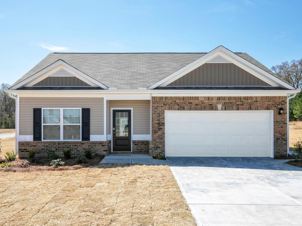104 Daughters Court Lot 20, Shelbyville, TN 37160 - Shelbyville, TN real estate listing