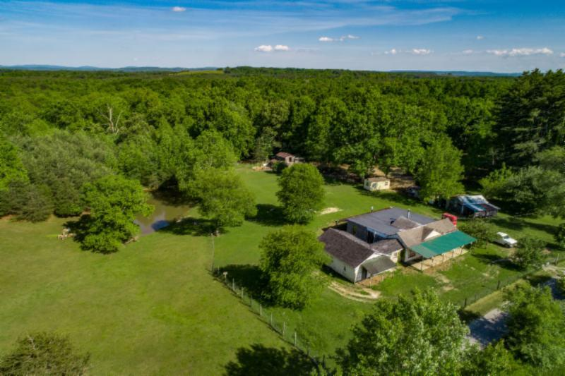 1199 Newton Ln, Crossville, TN 38572 - Crossville, TN real estate listing
