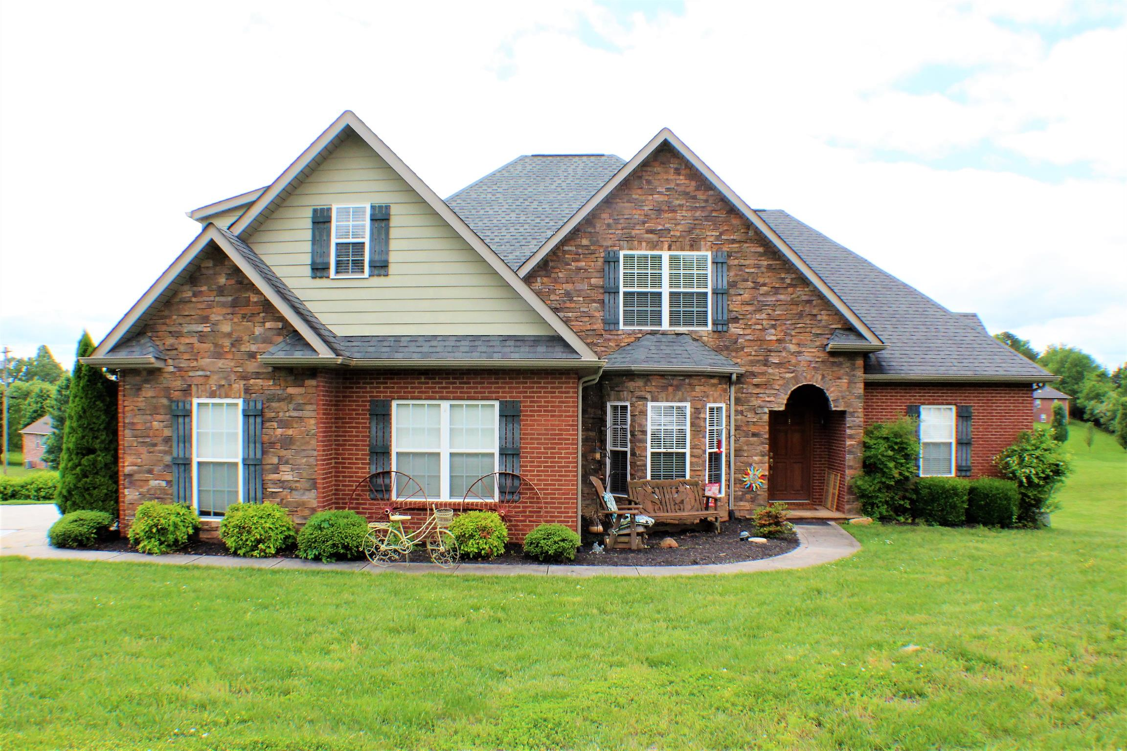 4813 River Bend Ct, Cookeville, TN 38506 - Cookeville, TN real estate listing