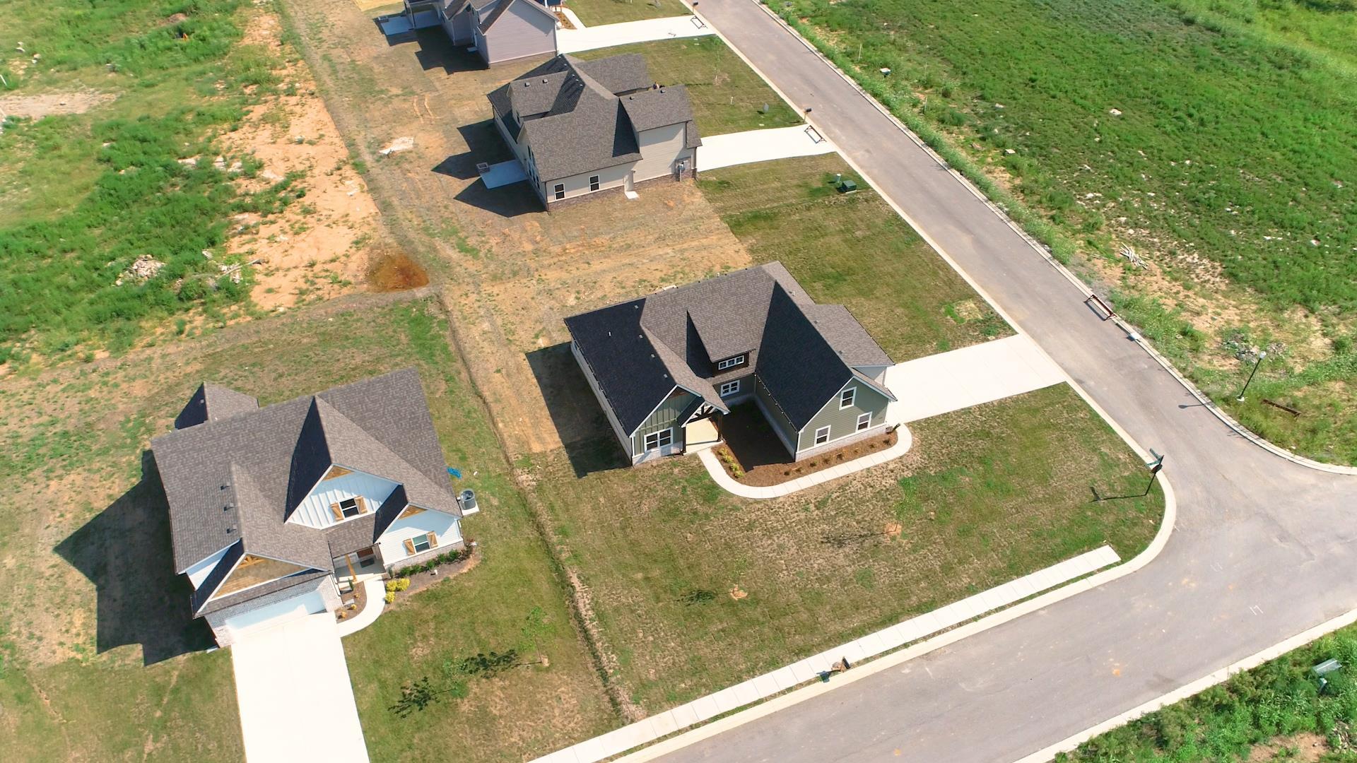 421 Peak Top Tr (Lot 151), LA VERGNE, TN 37086 - LA VERGNE, TN real estate listing