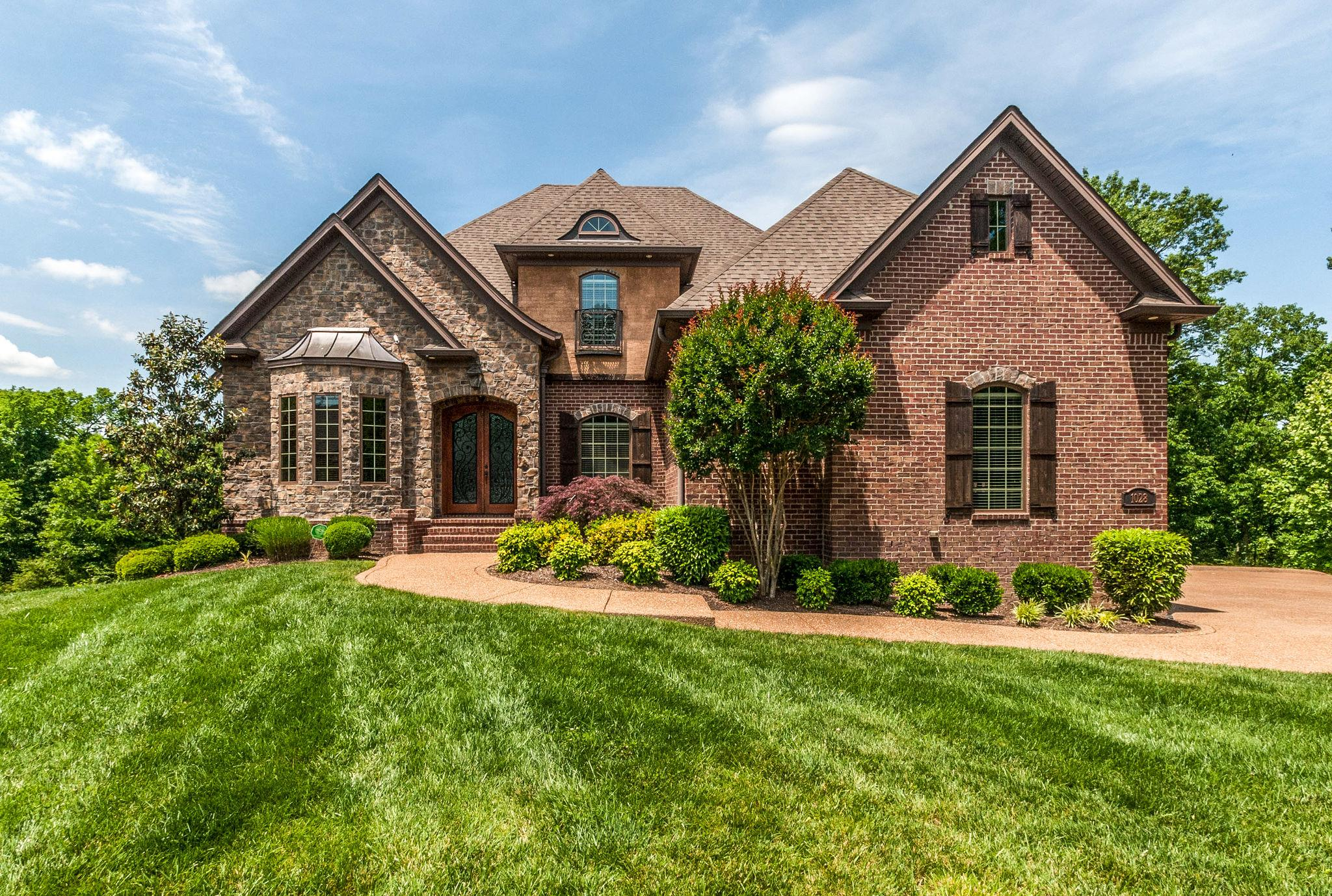 1028 Rosemont Terrace, Smyrna, TN 37167 - Smyrna, TN real estate listing