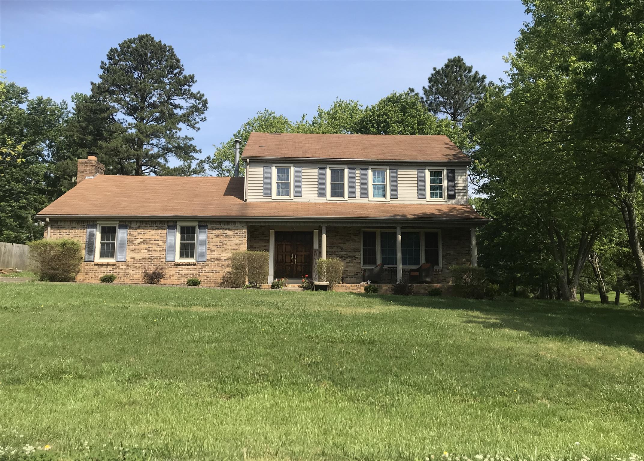 502 S Pawnee Drive , Springfield, TN 37172 - Springfield, TN real estate listing
