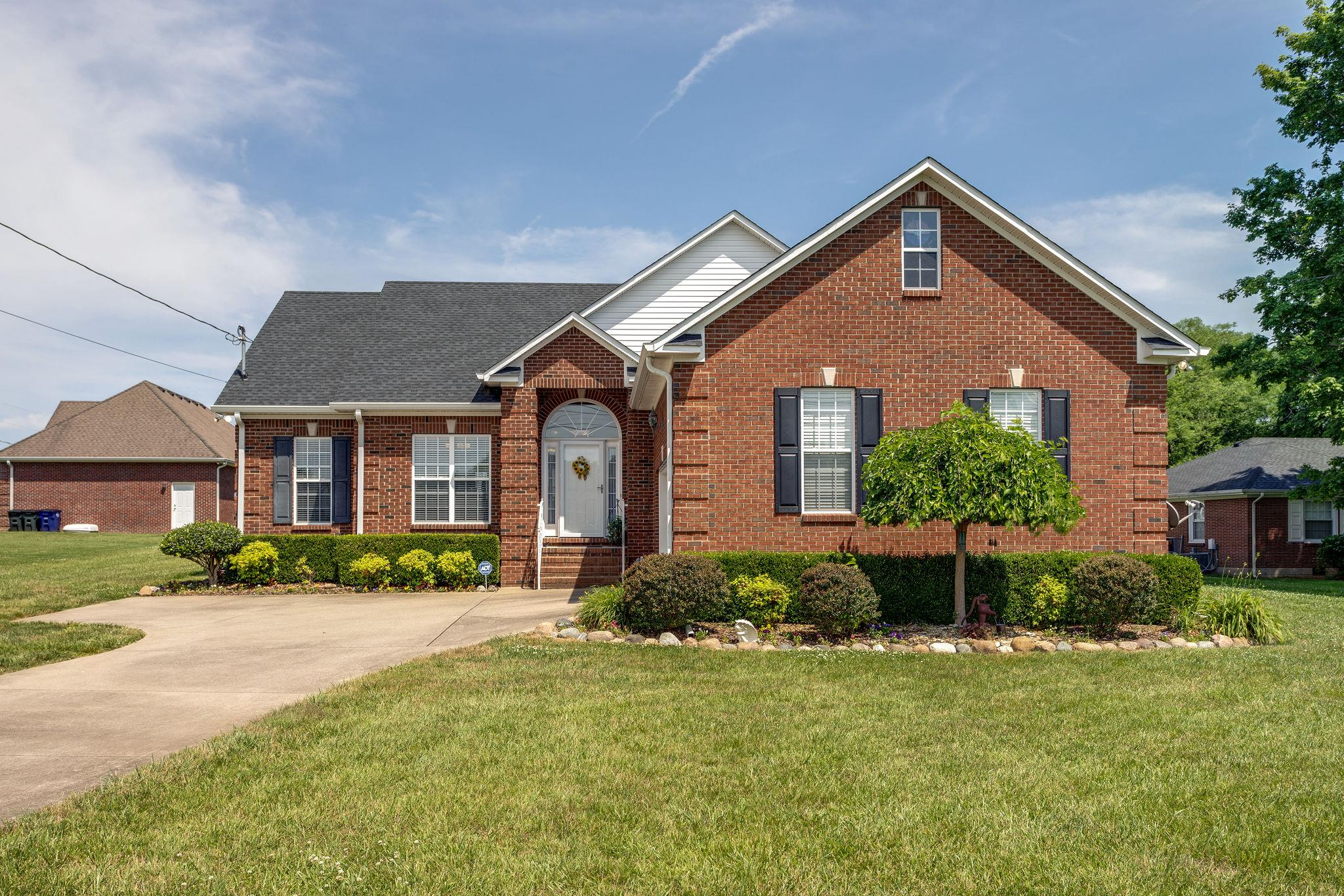 5109 Nashville Hwy, Chapel Hill, TN 37034 - Chapel Hill, TN real estate listing