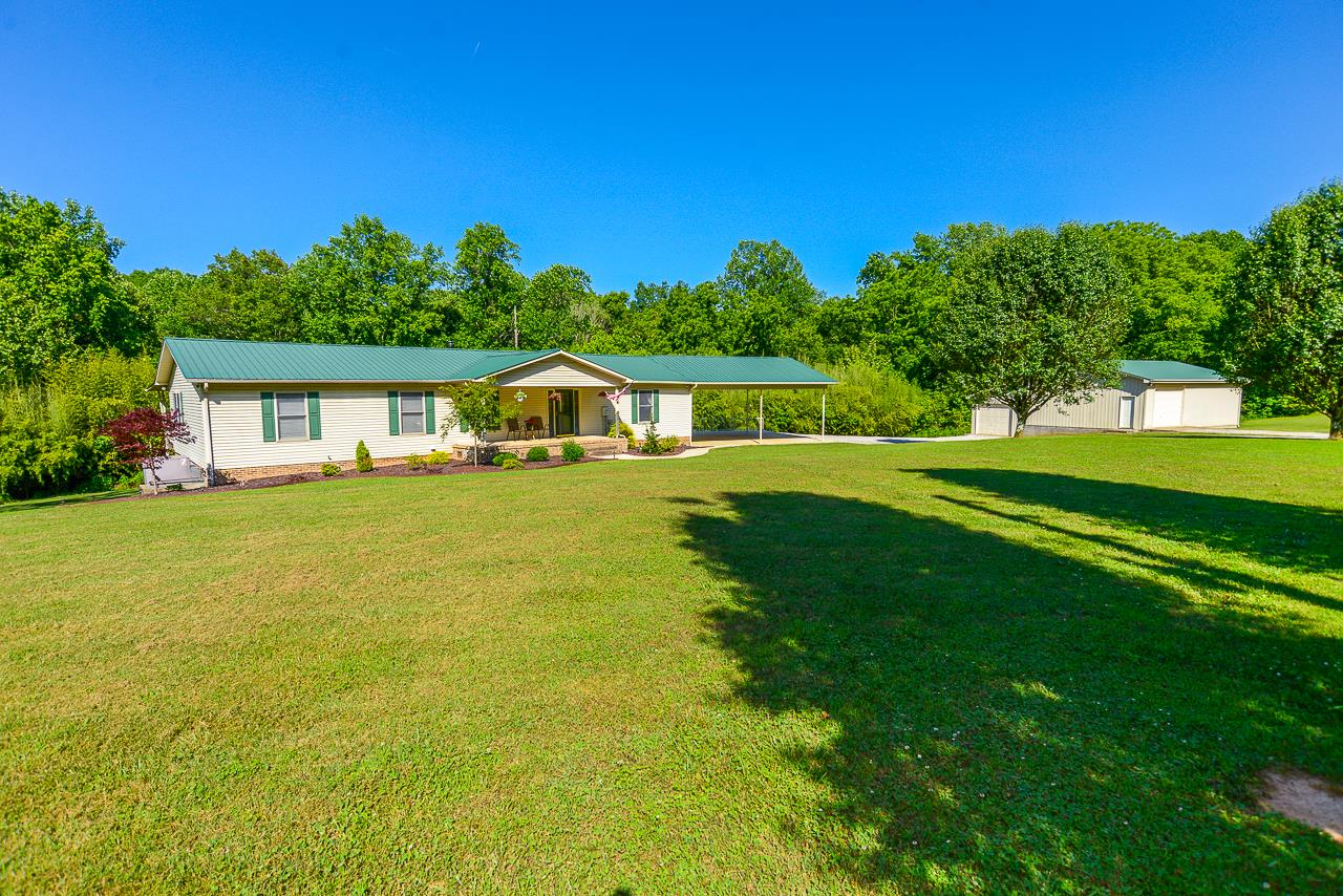 587 Damron Rd, Estill Springs, TN 37330 - Estill Springs, TN real estate listing