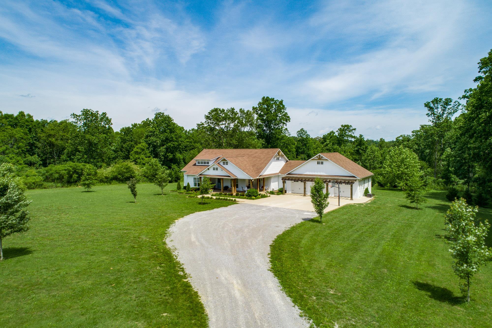 405 Creekside Dr, Smithville, TN 37166 - Smithville, TN real estate listing
