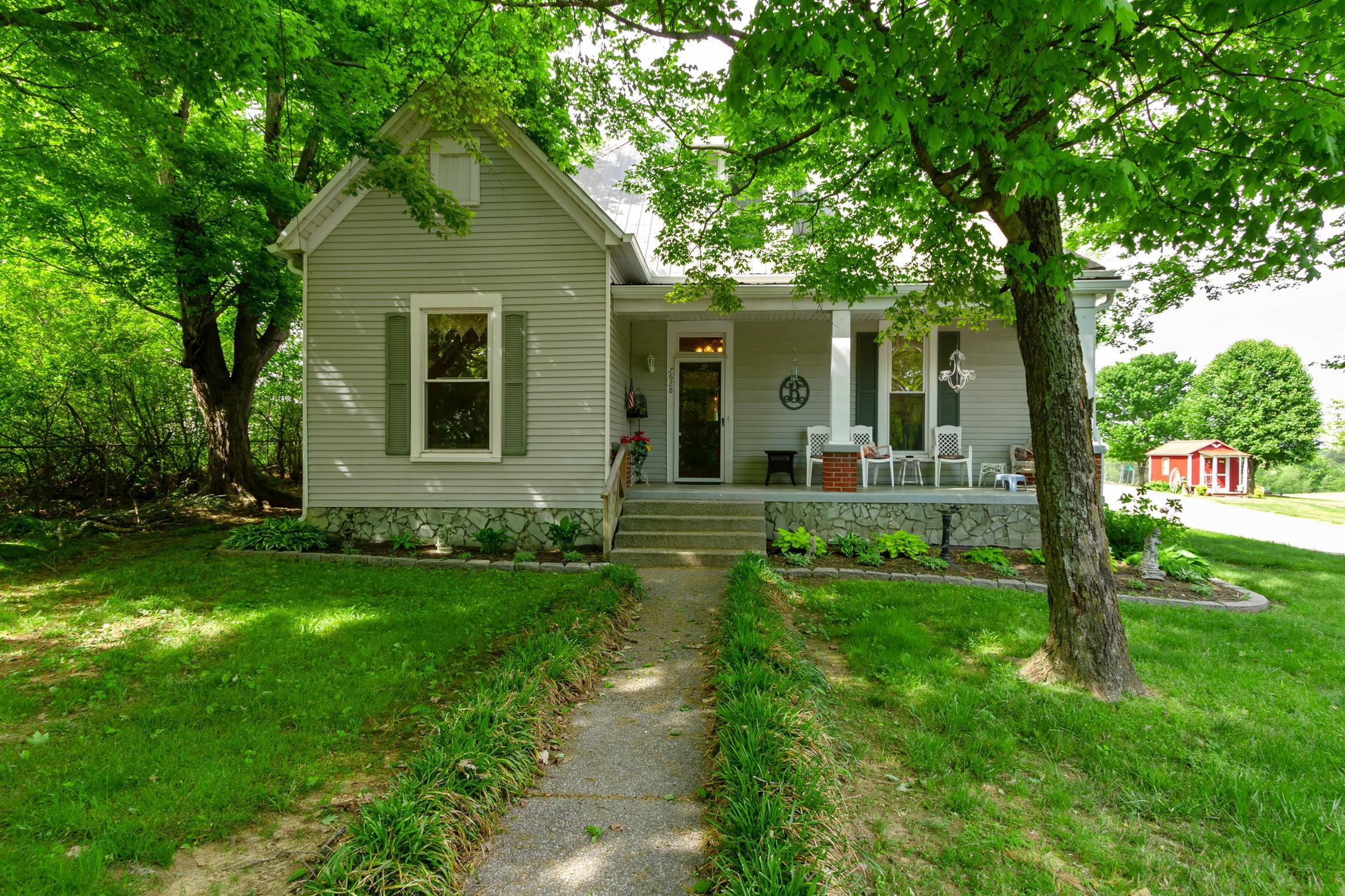 7628 Highway 25E, Cross Plains, TN 37049 - Cross Plains, TN real estate listing