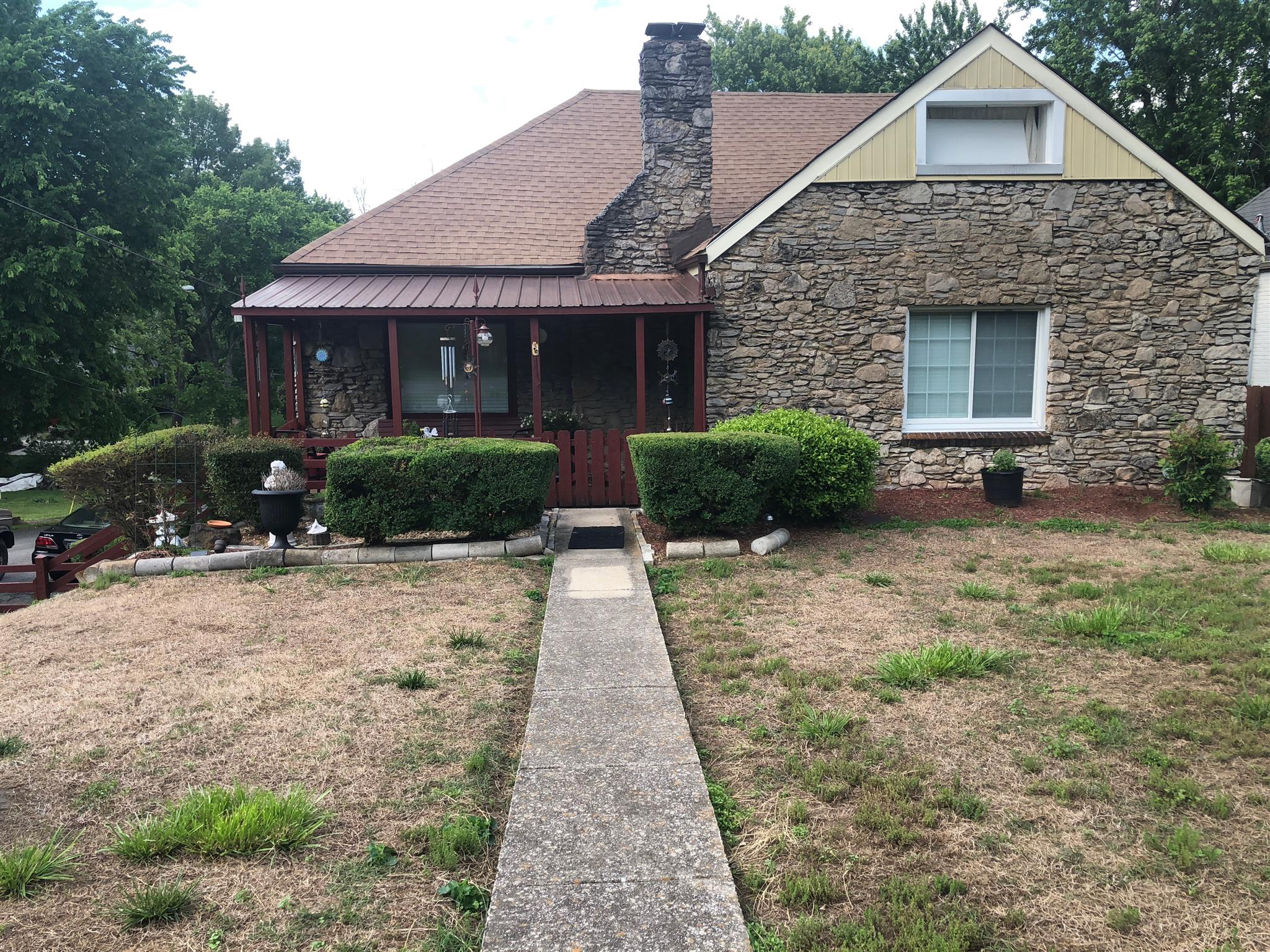 1213 Stratford Ave, Nashville, TN 37216 - Nashville, TN real estate listing