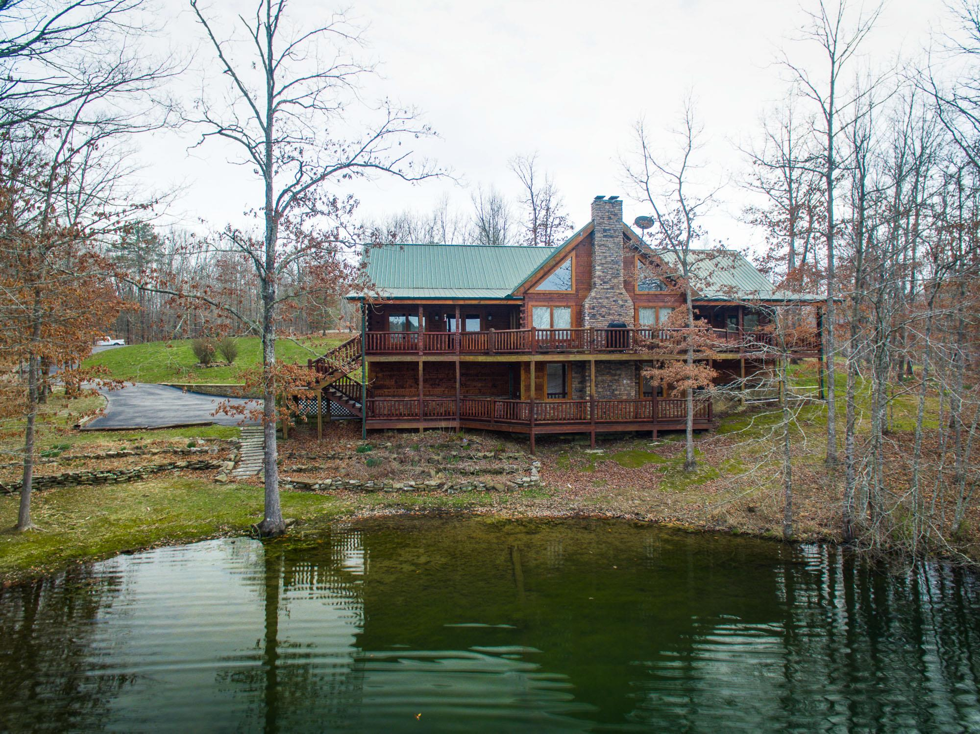 251 Sycamore Bend, Monterey, TN 38574 - Monterey, TN real estate listing