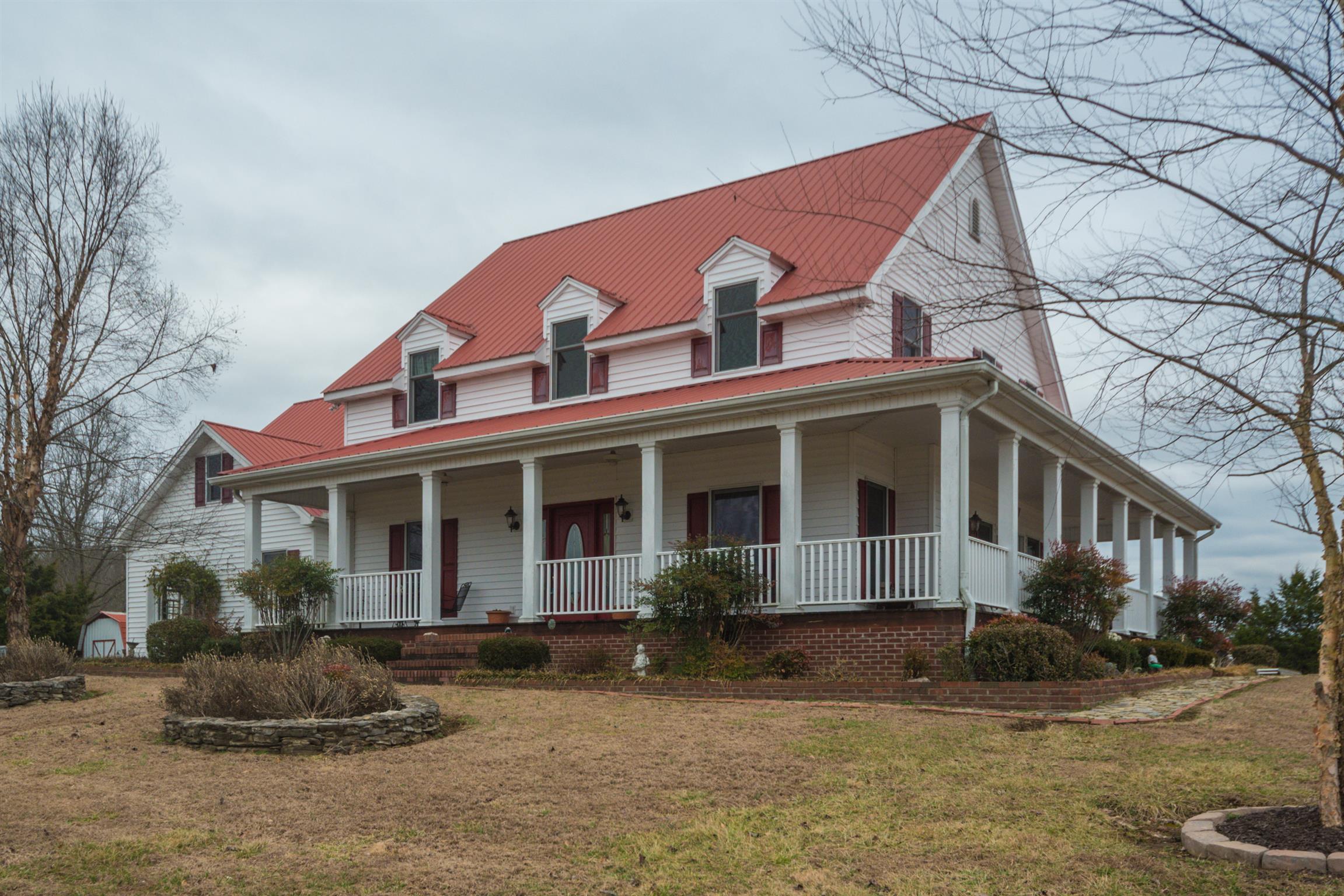 218 Buffalo Rd Property Photo - Carthage, TN real estate listing