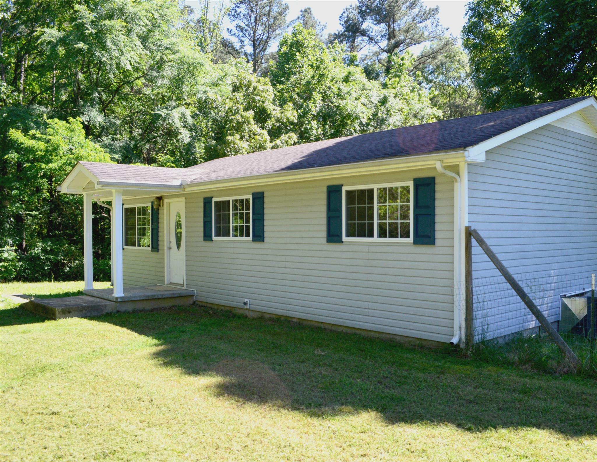 1165 Spring Hill Rd, Paris, TN 38242 - Paris, TN real estate listing