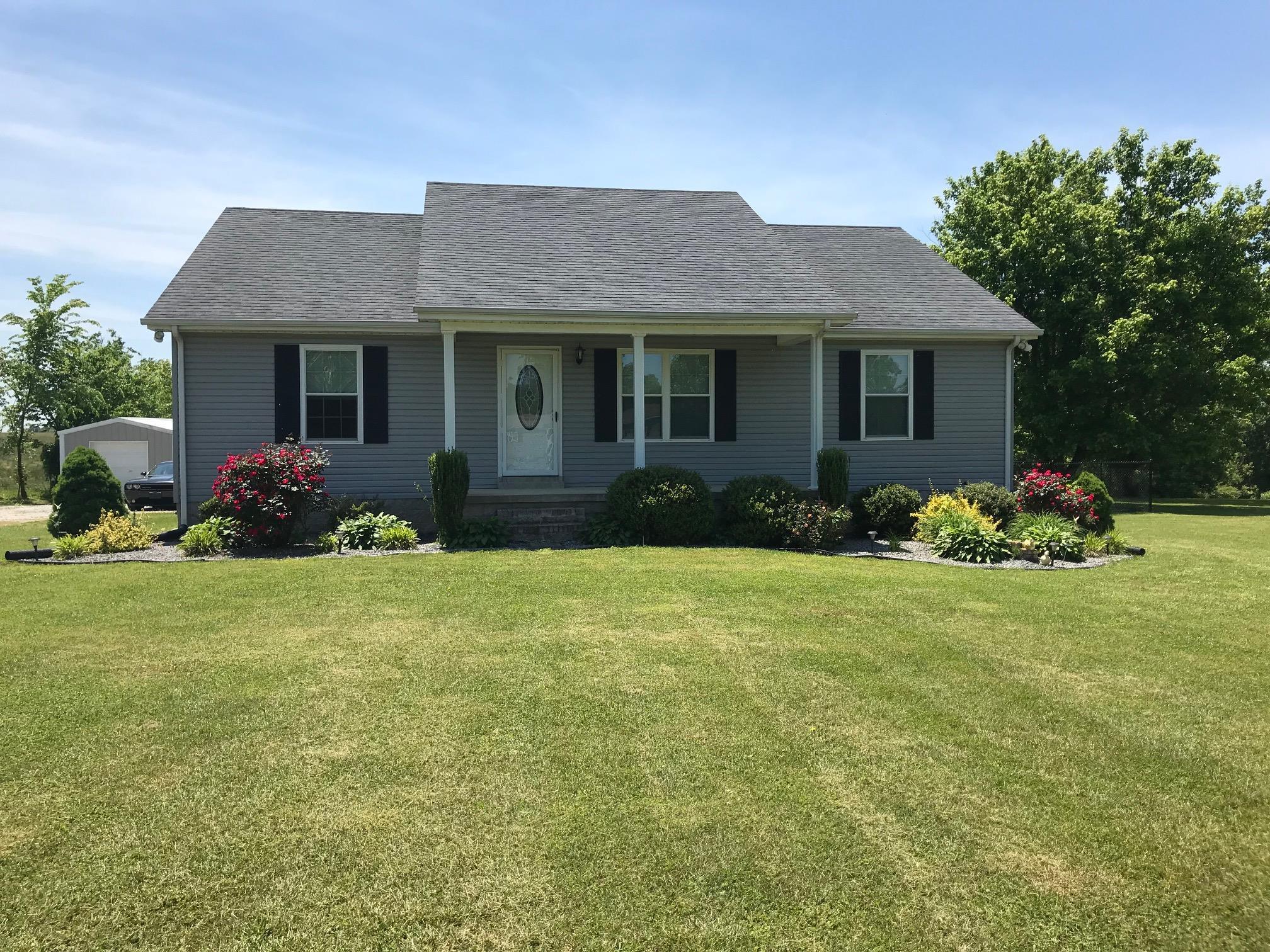 2202 Cave Hollow Rd, Lafayette, TN 37083 - Lafayette, TN real estate listing