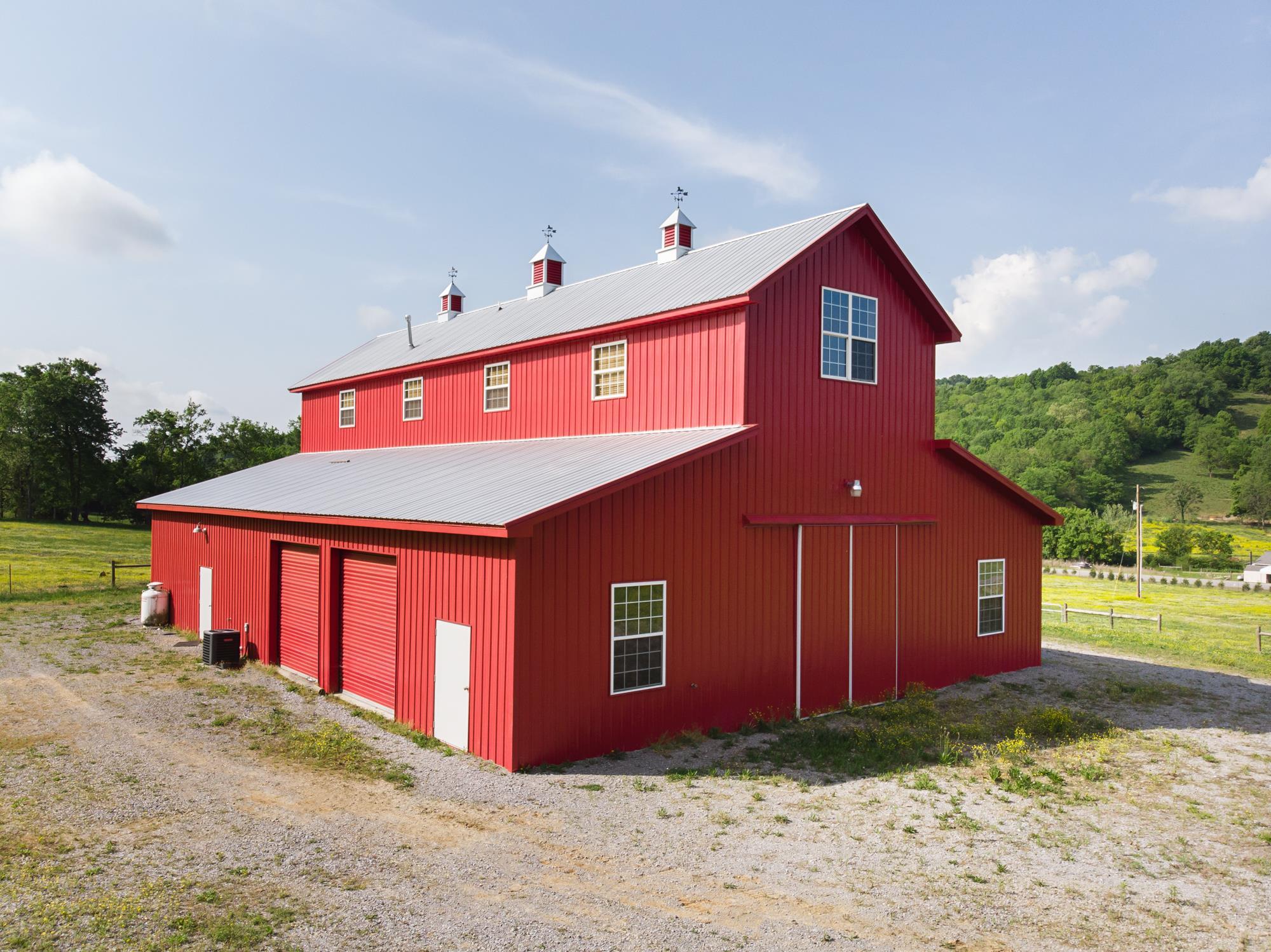 263 Bledsoe Rd, Petersburg, TN 37144 - Petersburg, TN real estate listing