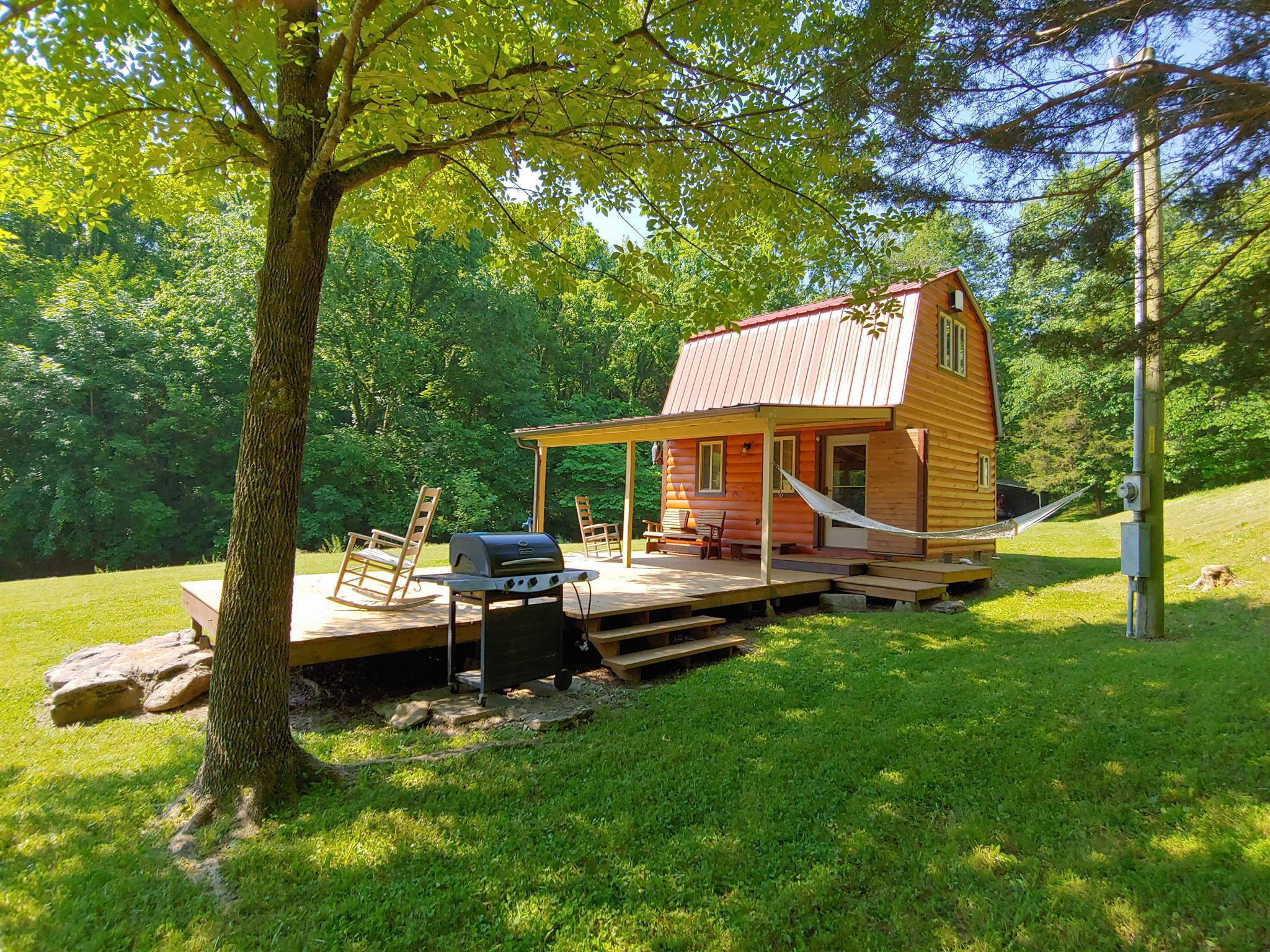 97 Sullivans Bend Rd, Elmwood, TN 38560 - Elmwood, TN real estate listing
