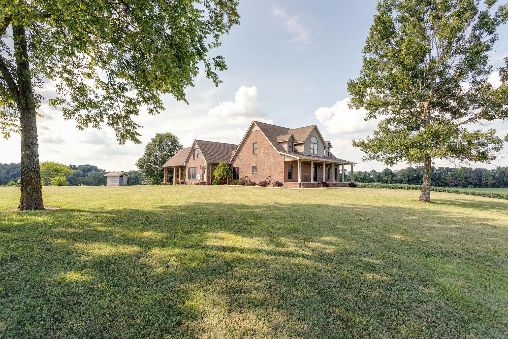 1396 Powell Ln, Chapel Hill, TN 37034 - Chapel Hill, TN real estate listing