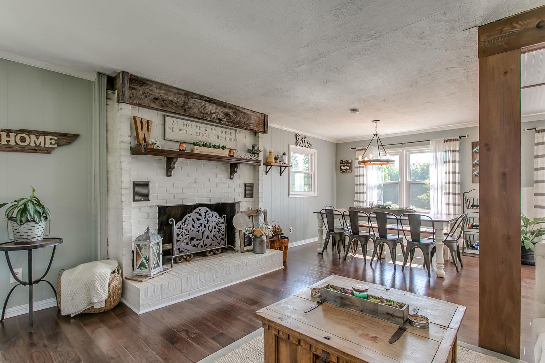 2422 Gene Fitzgerald Rd, Columbia, TN 38401 - Columbia, TN real estate listing