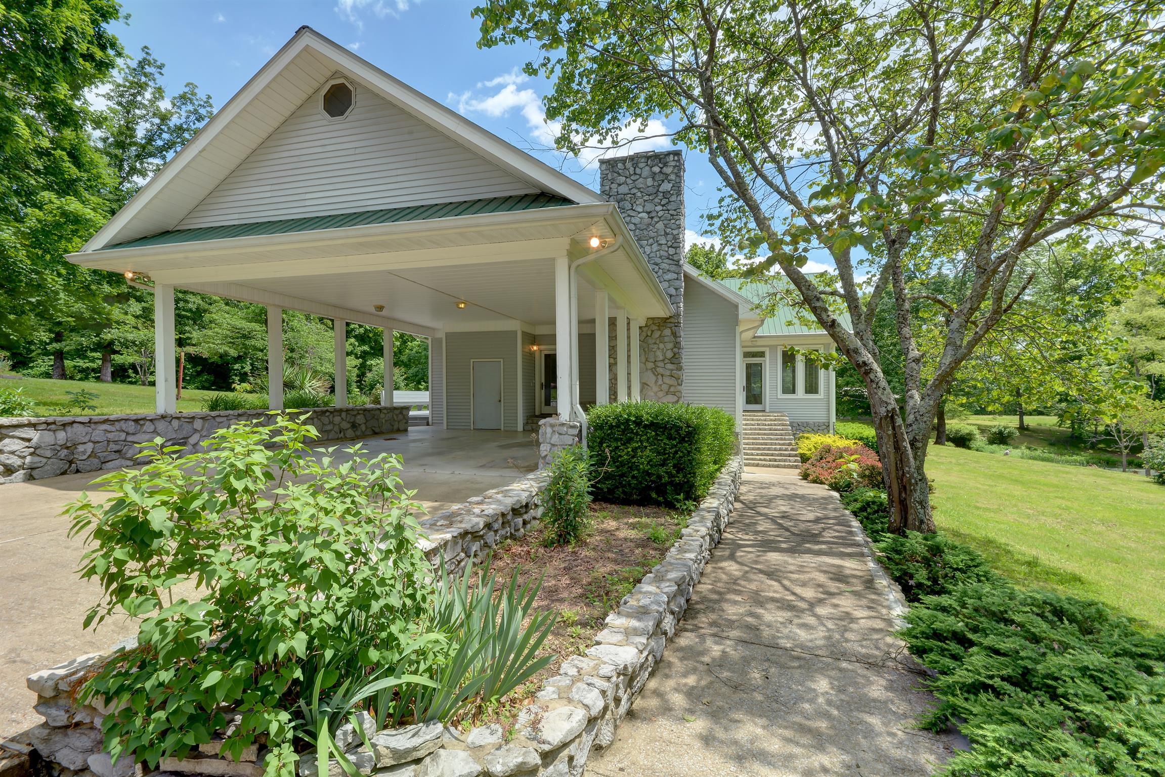 6460 Highway 48 N, Cumberland Furnace, TN 37051 - Cumberland Furnace, TN real estate listing