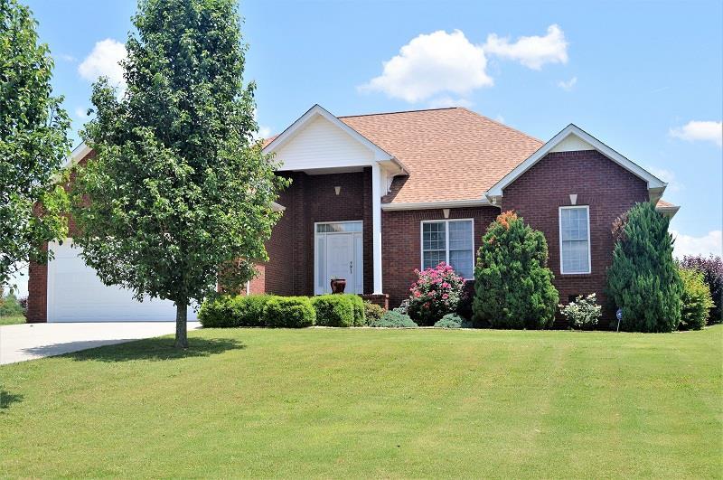 82 Majestic Dr, Decherd, TN 37324 - Decherd, TN real estate listing