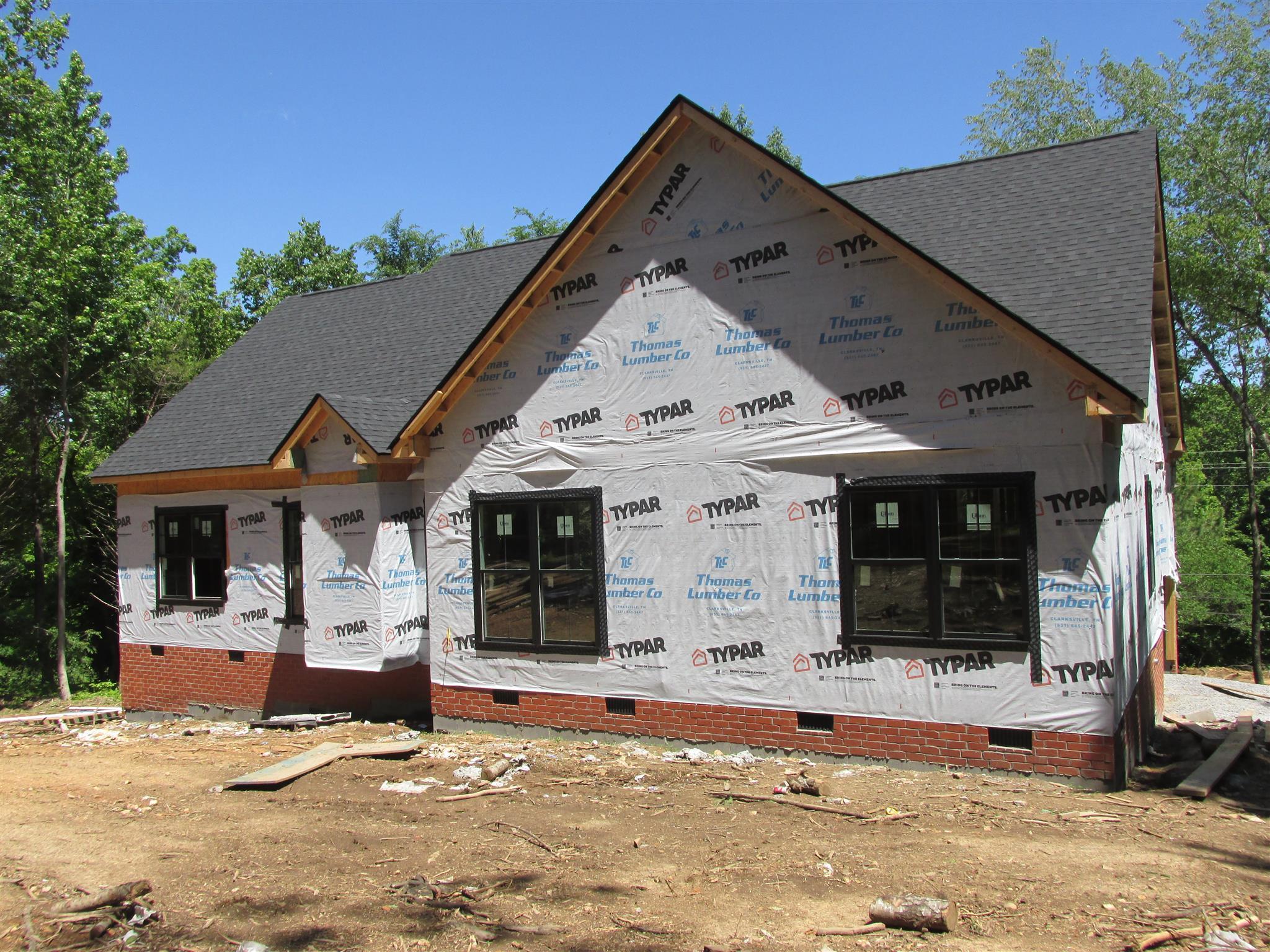 1820 River Rd, Clarksville, TN 37040 - Clarksville, TN real estate listing