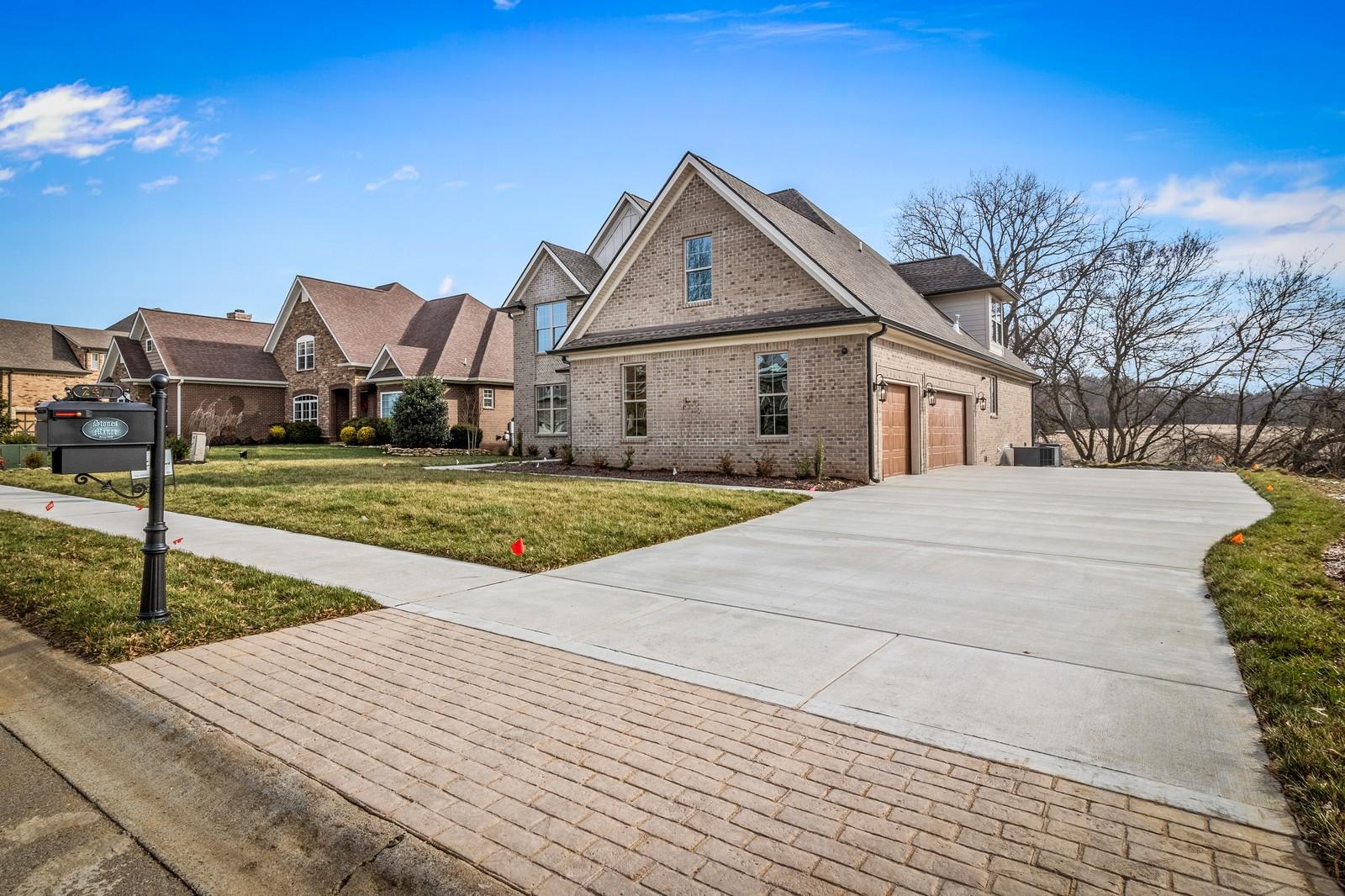 2477 Settlers Trace, Clarksville, TN 37043 - Clarksville, TN real estate listing