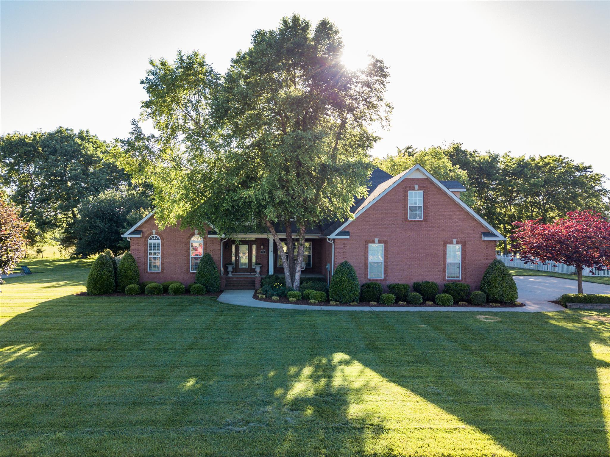 293 Bell Dr W, Winchester, TN 37398 - Winchester, TN real estate listing