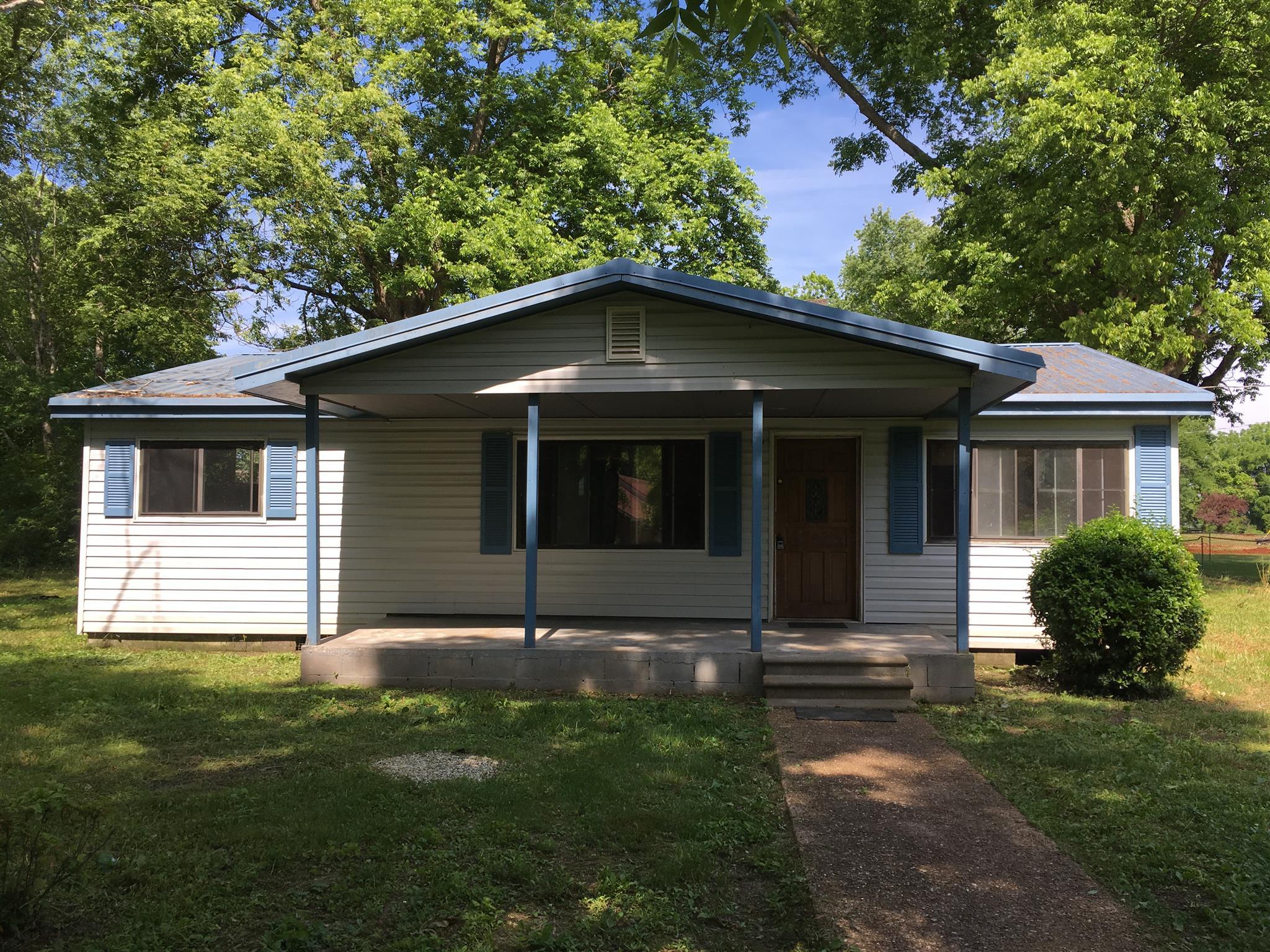 1125 Old Railroad Bed Rd, Taft, TN 38488 - Taft, TN real estate listing