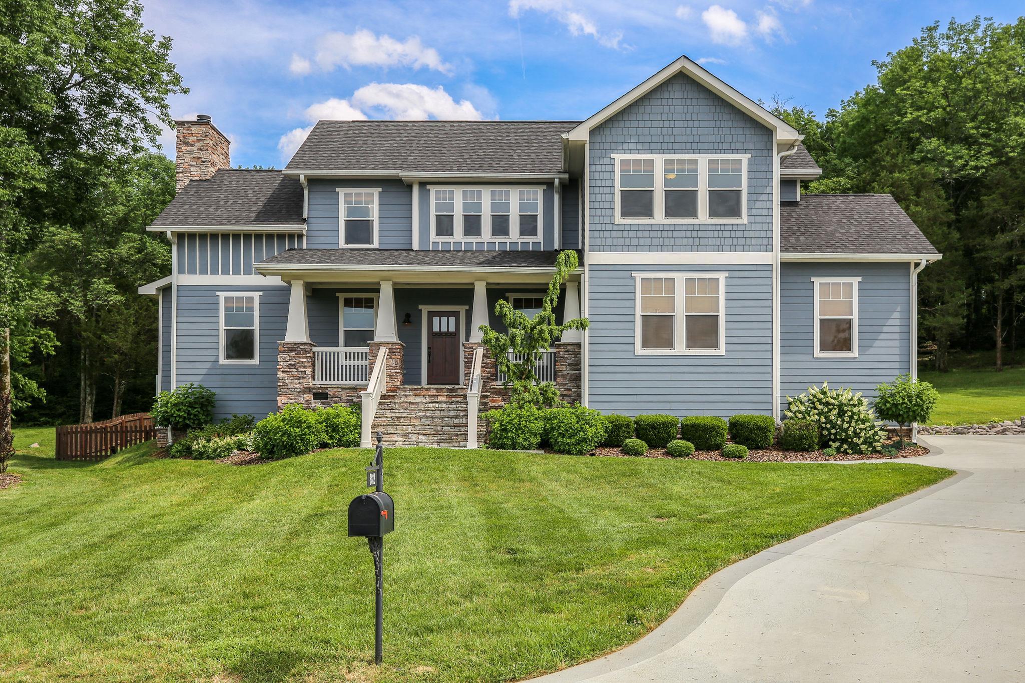 3812 Berryhill Dr, Murfreesboro, TN 37127 - Murfreesboro, TN real estate listing
