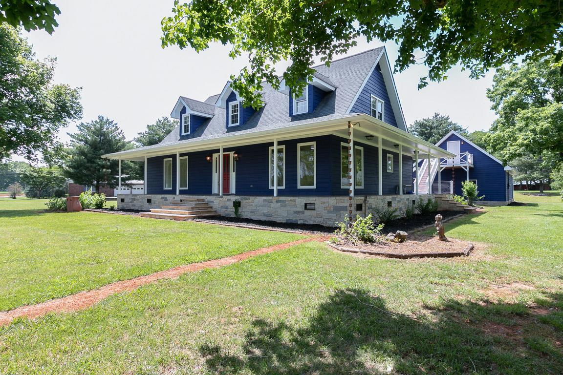 50 Swann Ln, Decherd, TN 37324 - Decherd, TN real estate listing