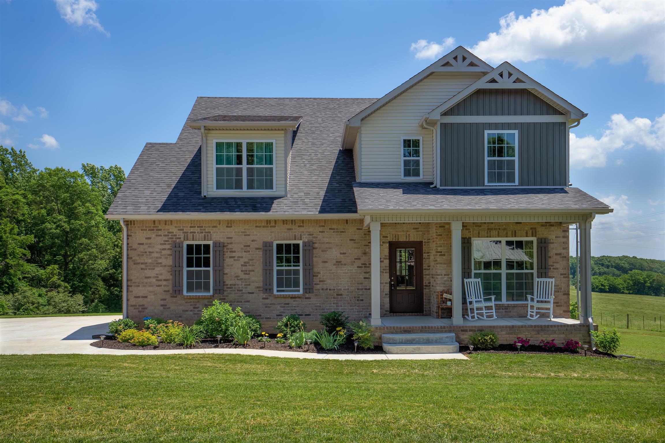 5361 Old Highway 48, Southside, TN 37171 - Southside, TN real estate listing