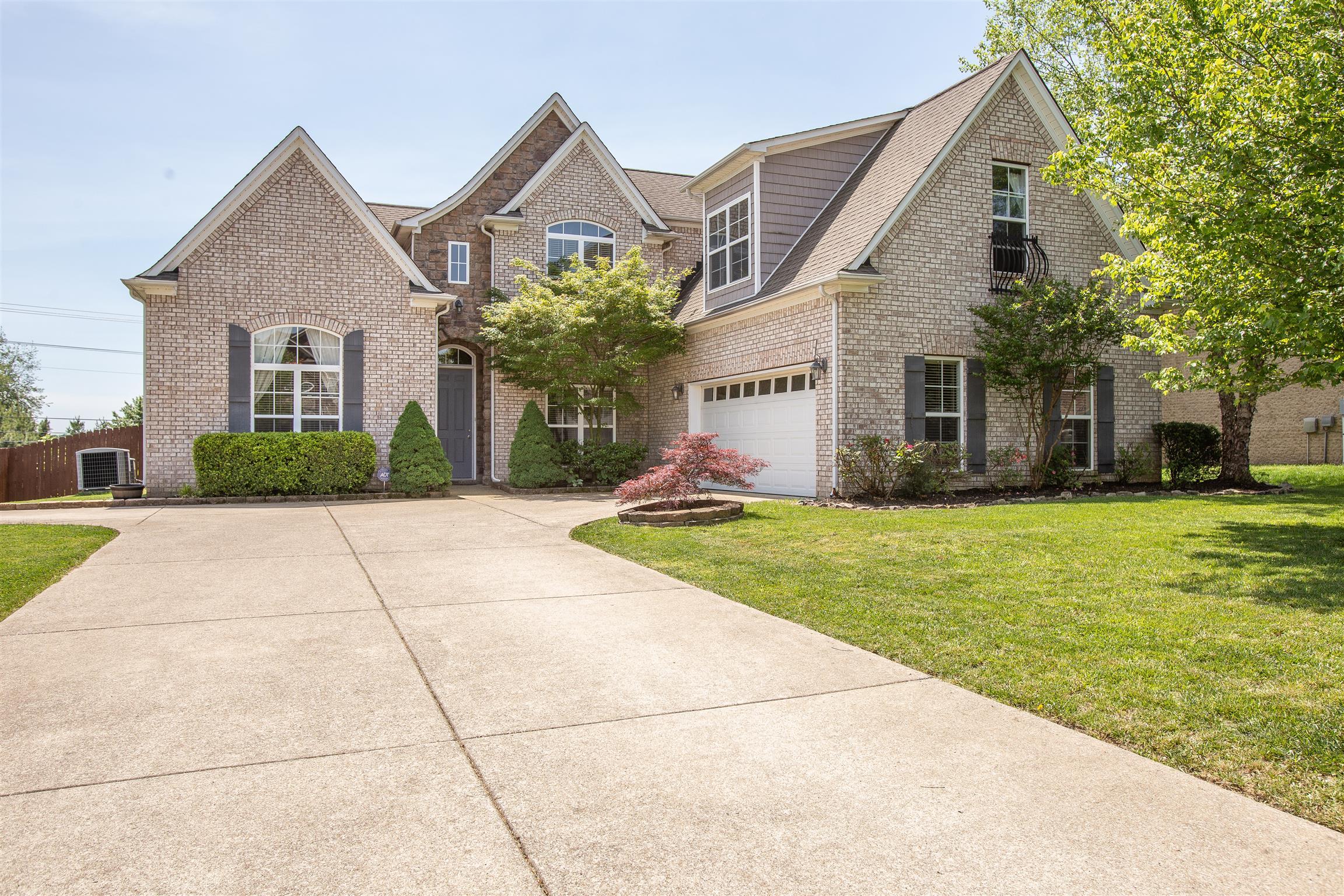 3087 Sakari Circle, Spring Hill, TN 37174 - Spring Hill, TN real estate listing