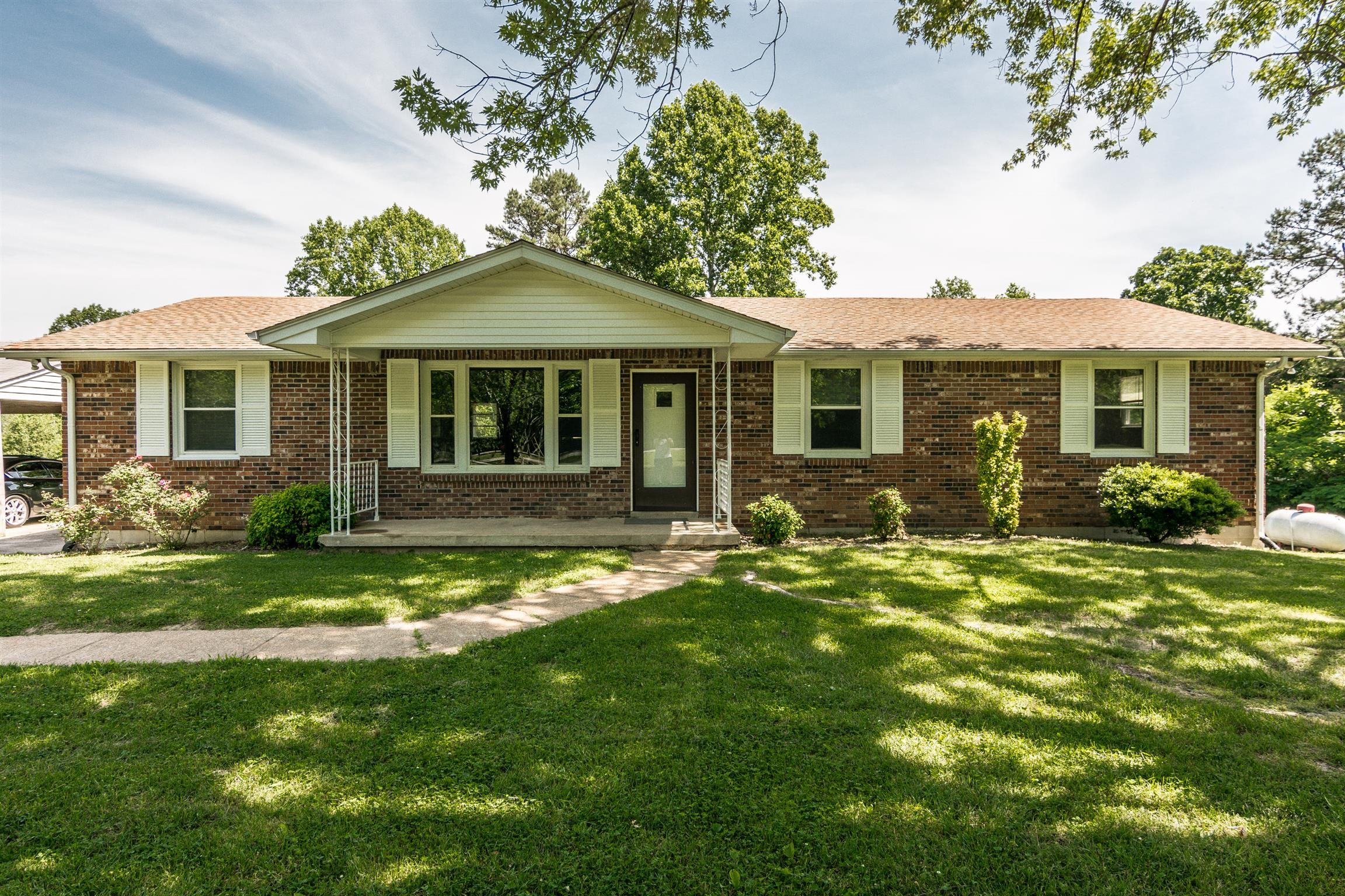 5124 Ridge Hill Drive, Joelton, TN 37080 - Joelton, TN real estate listing
