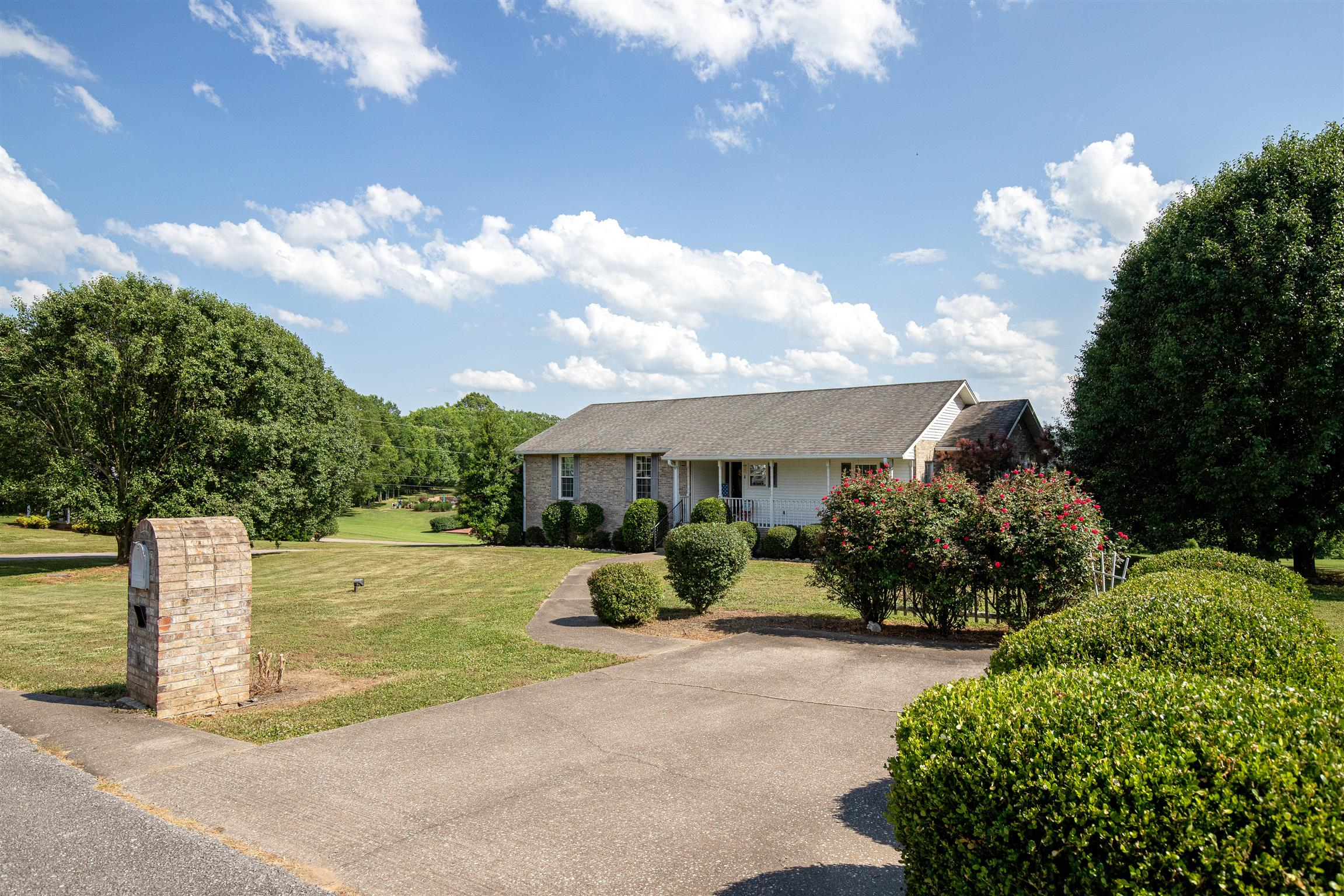 79 Morris Dr, Carthage, TN 37030 - Carthage, TN real estate listing