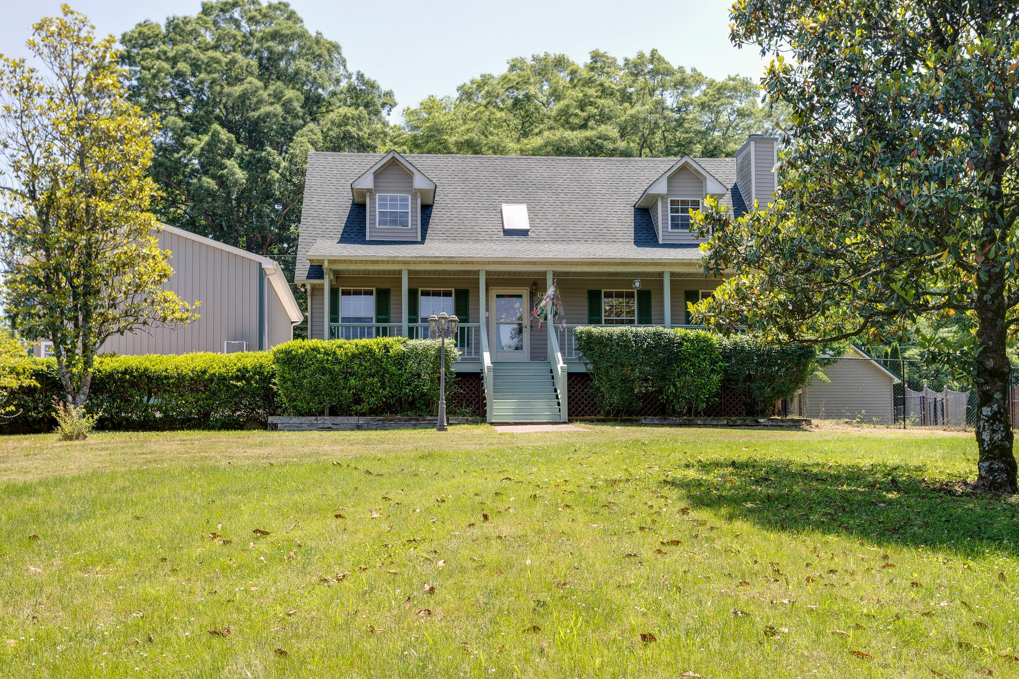 1819 Seavy Hight Rd, Columbia, TN 38401 - Columbia, TN real estate listing