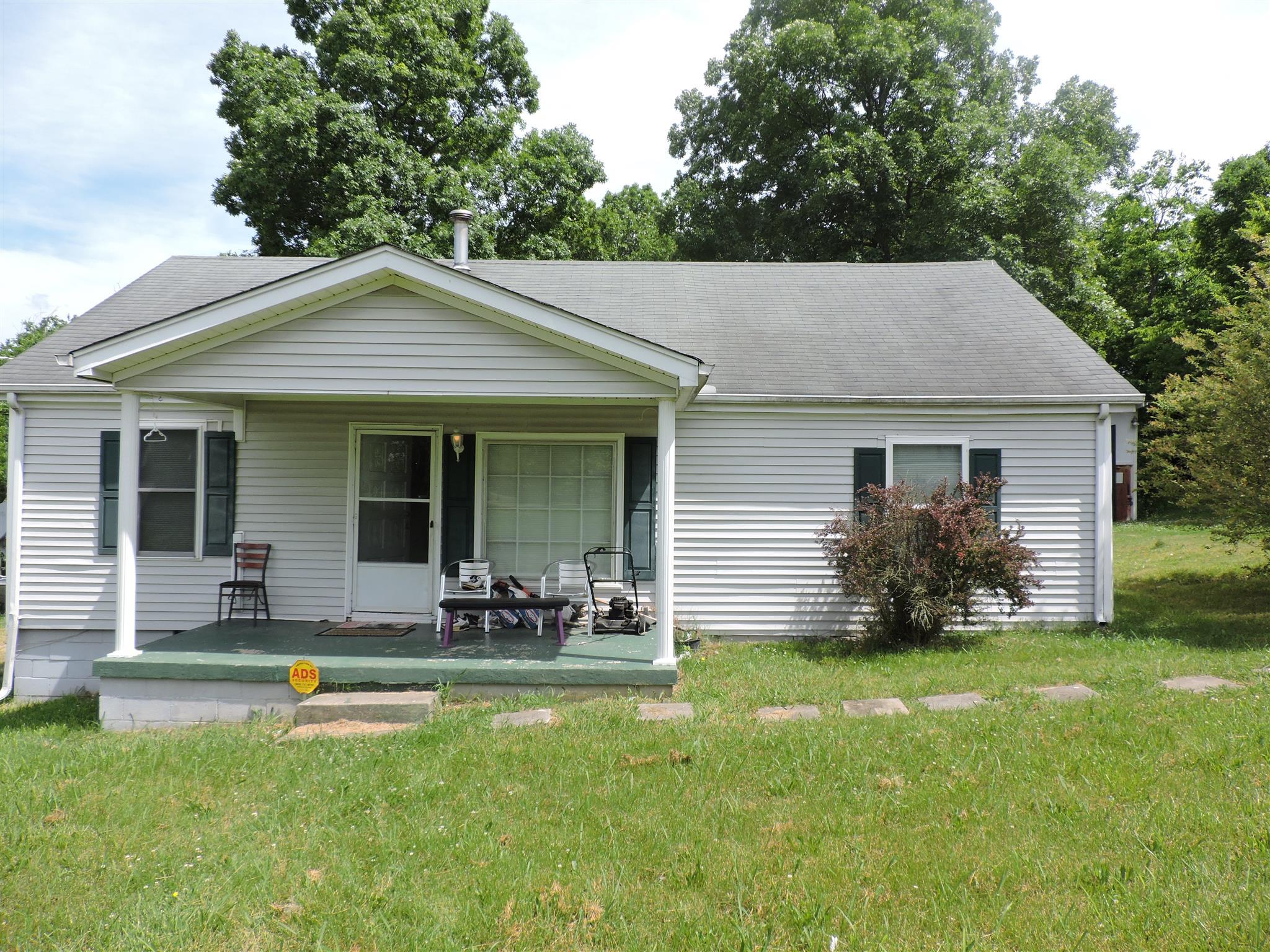 276 Jefferson Pike, LA VERGNE, TN 37086 - LA VERGNE, TN real estate listing