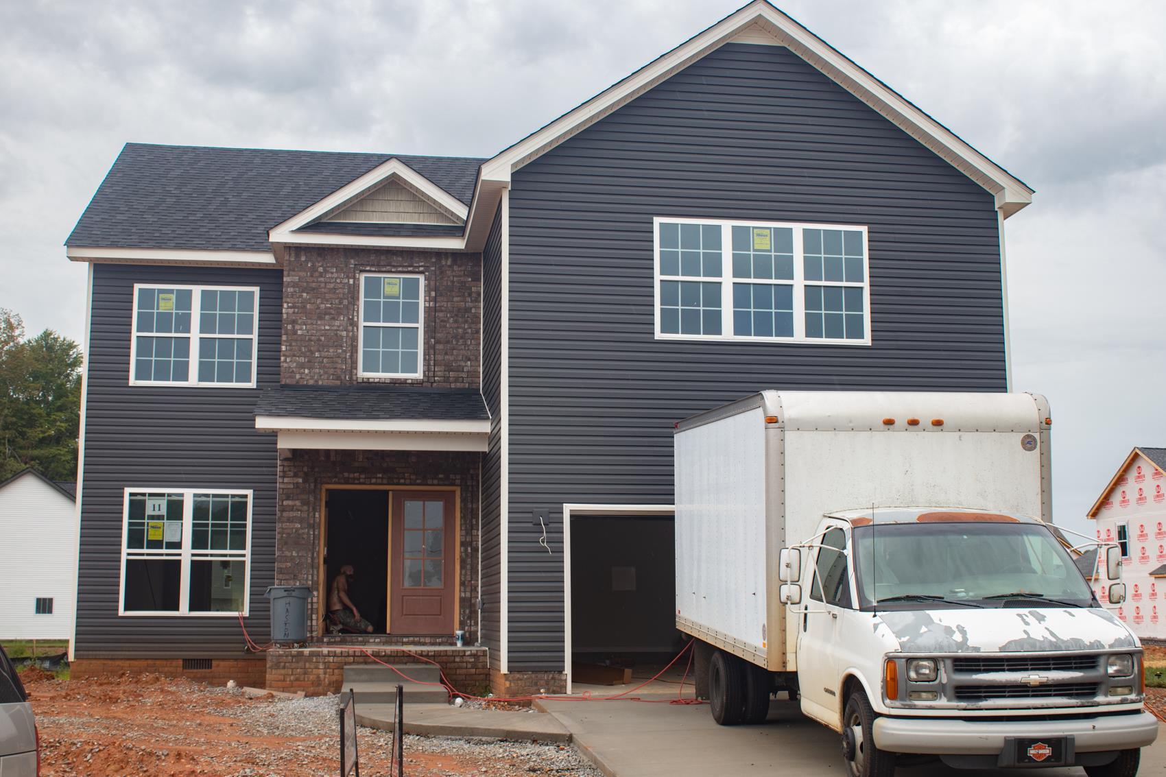 11 Reserve at Sango Mills, Clarksville, TN 37043 - Clarksville, TN real estate listing