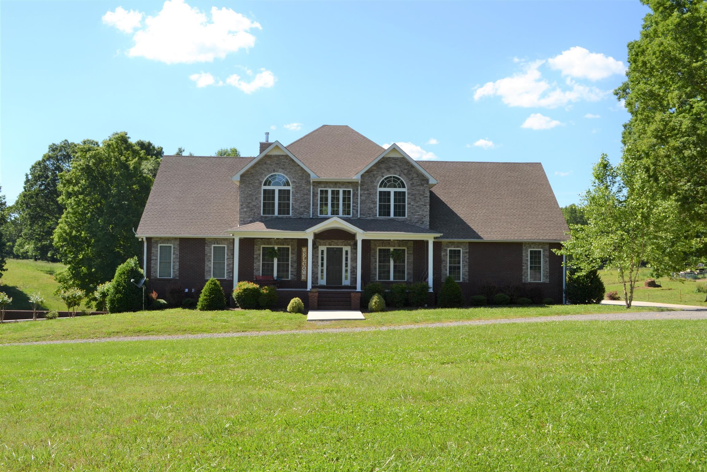 3656 Ledford Mill Rd, Tullahoma, TN 37388 - Tullahoma, TN real estate listing