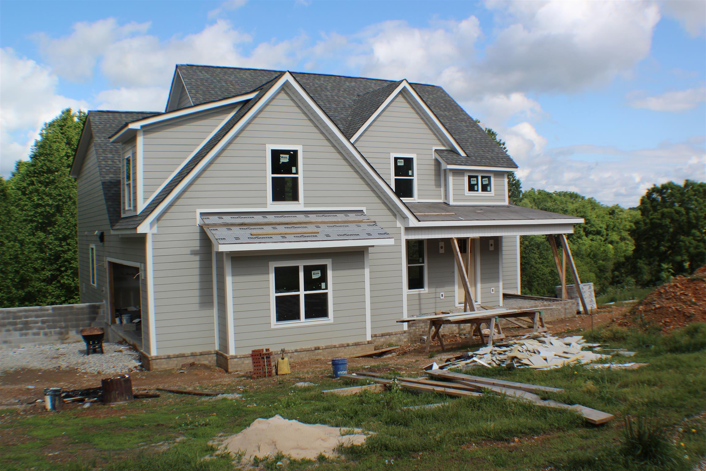 621 Lakehaven Dr, Tullahoma, TN 37388 - Tullahoma, TN real estate listing