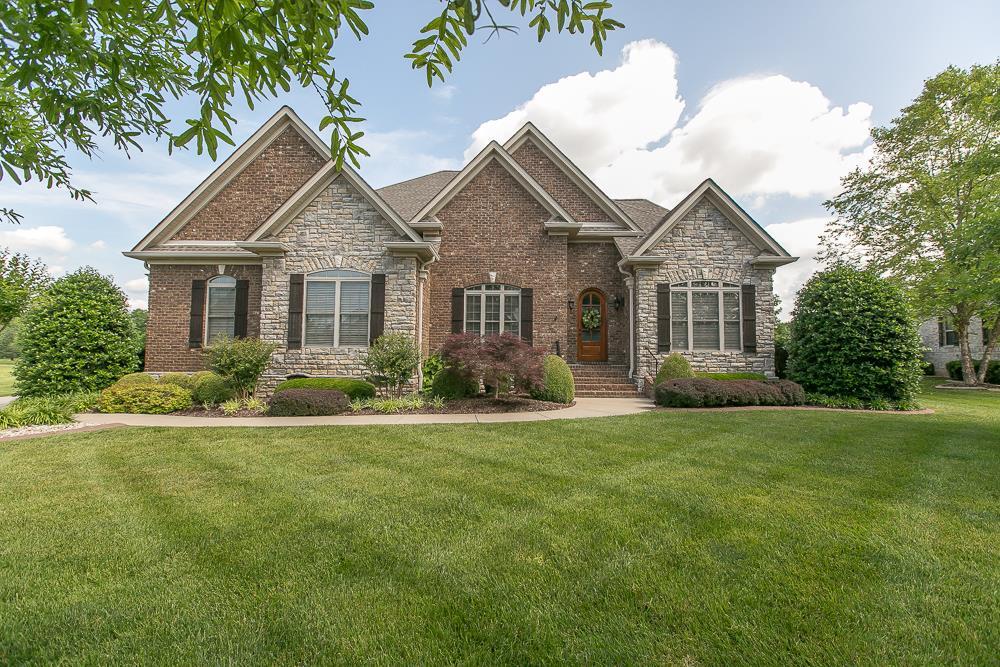 1607 Fairhaven Ln, Murfreesboro, TN 37128 - Murfreesboro, TN real estate listing