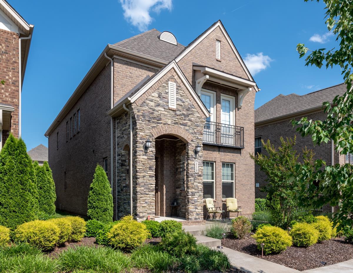 118 Ashcrest Pt, Hendersonville, TN 37075 - Hendersonville, TN real estate listing