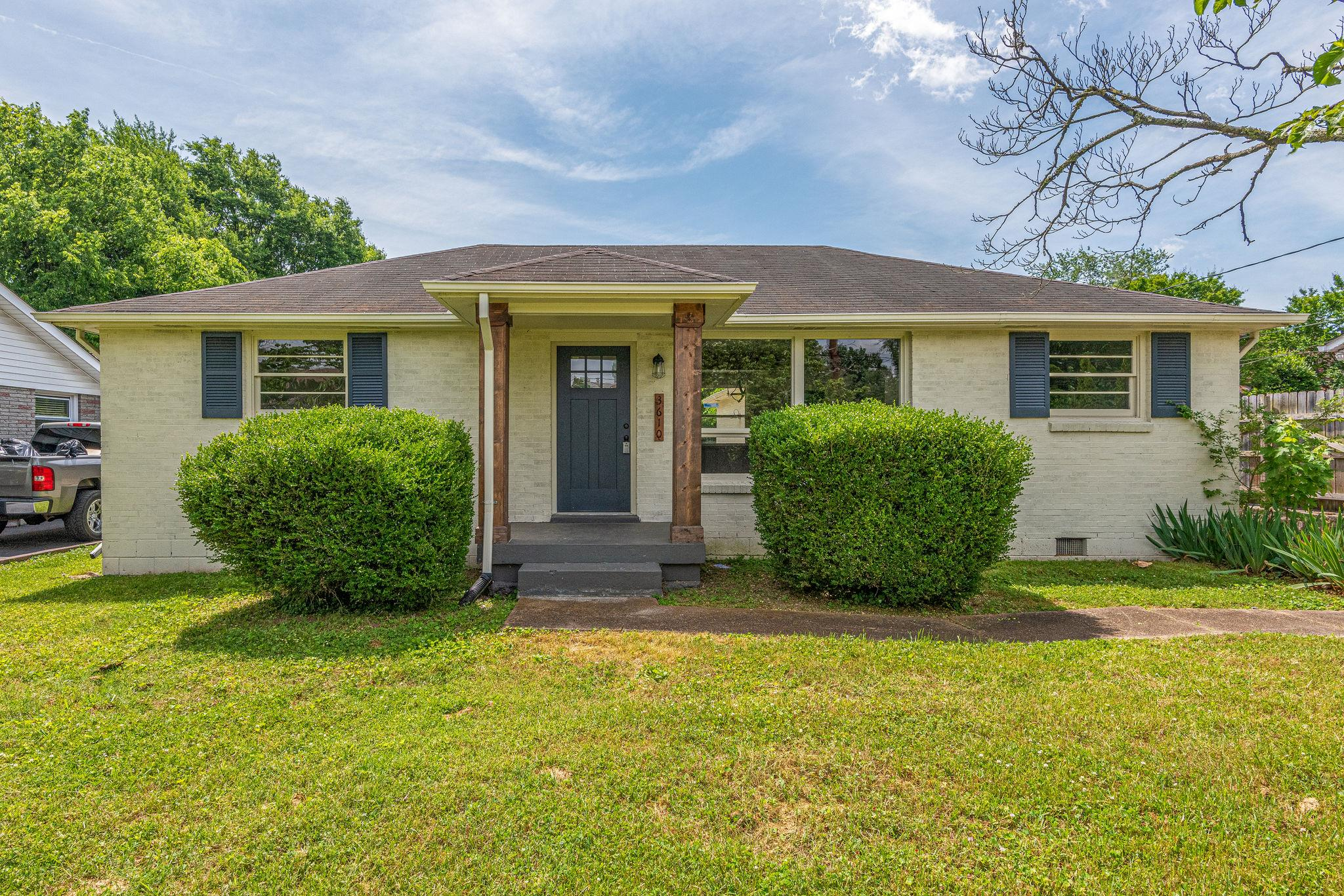 3610 Golf St, Nashville, TN 37216 - Nashville, TN real estate listing
