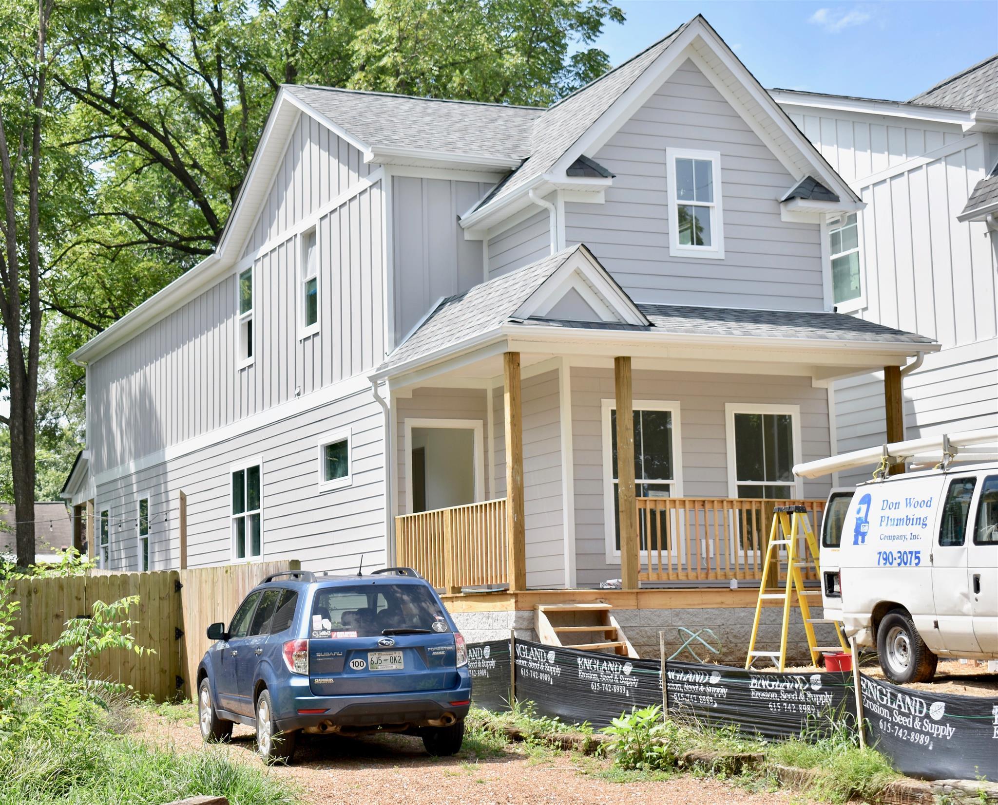 304A Vivelle Ave, Nashville, TN 37210 - Nashville, TN real estate listing