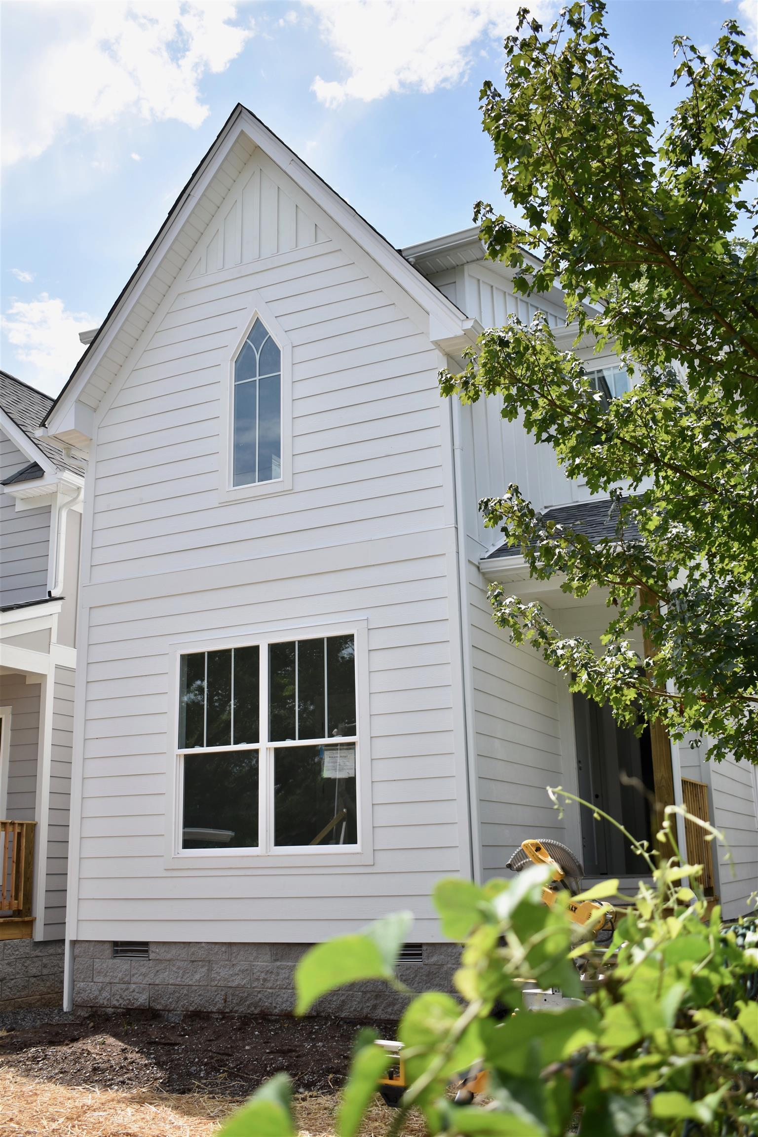 304B Vivelle Ave, Nashville, TN 37210 - Nashville, TN real estate listing