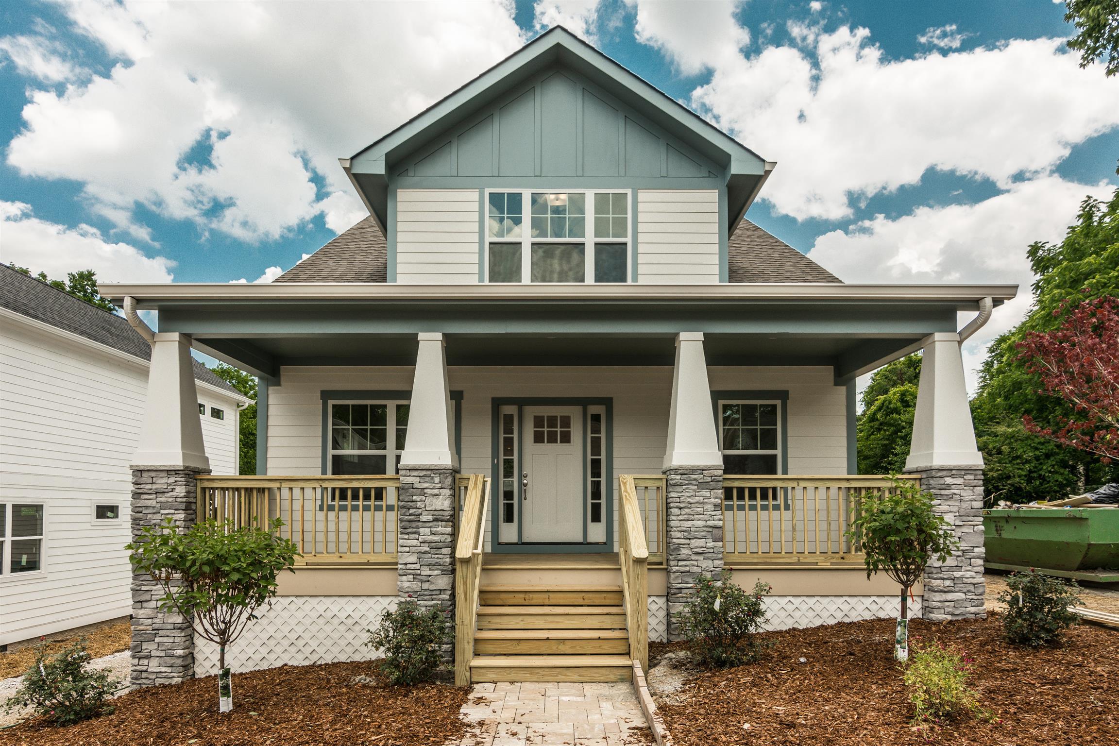 925b Delmas Ave, Nashville, TN 37216 - Nashville, TN real estate listing