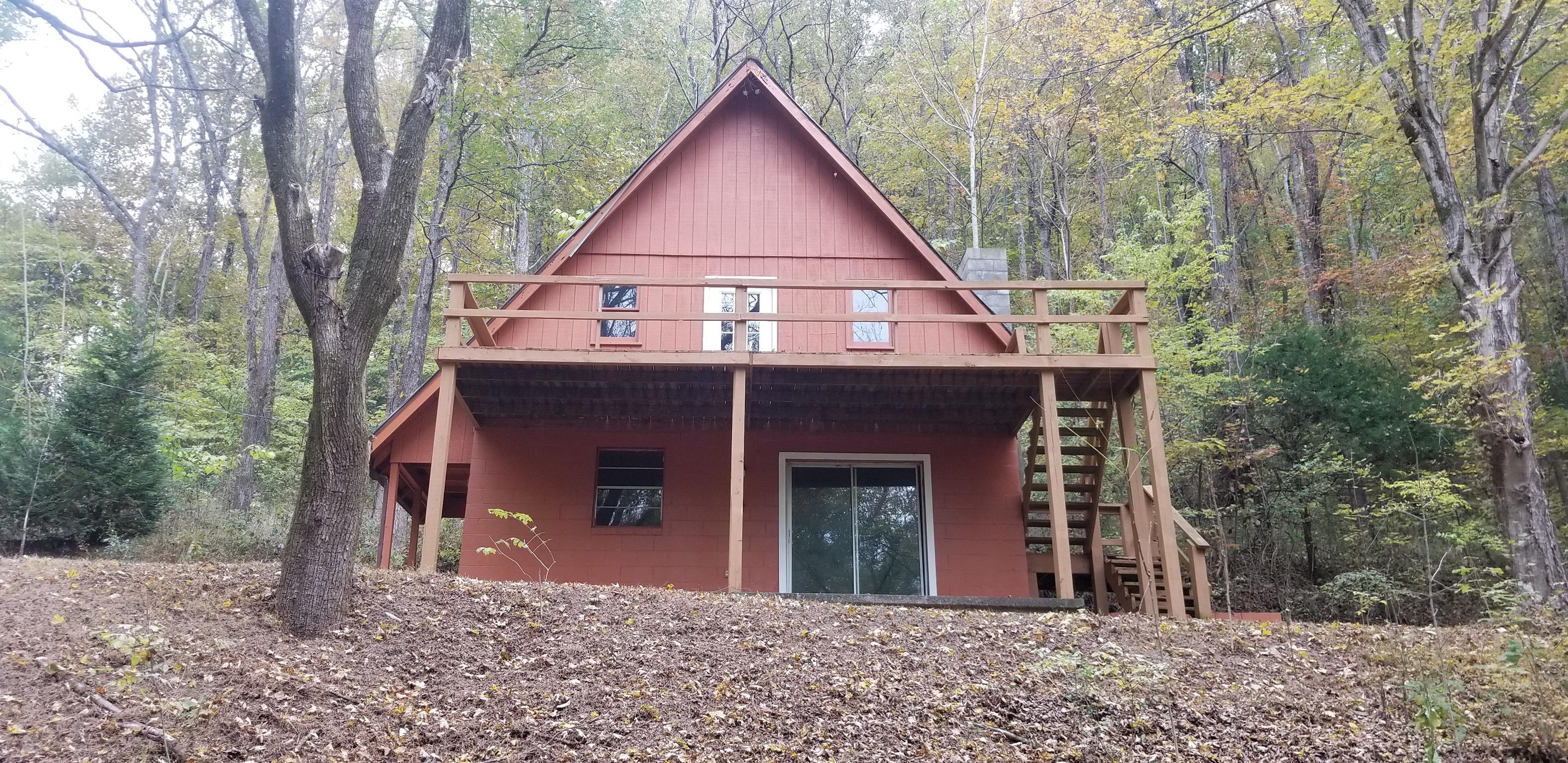 8861 Aunt Helen Rd, Smithville, TN 37166 - Smithville, TN real estate listing