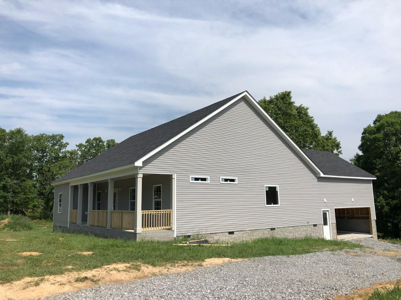 4553 Cumberland City Rd, Indian Mound, TN 37079 - Indian Mound, TN real estate listing