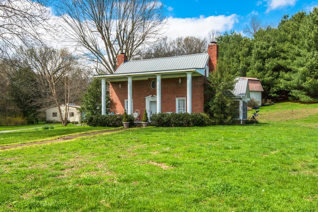 5453 Delina Rd, Cornersville, TN 37047 - Cornersville, TN real estate listing