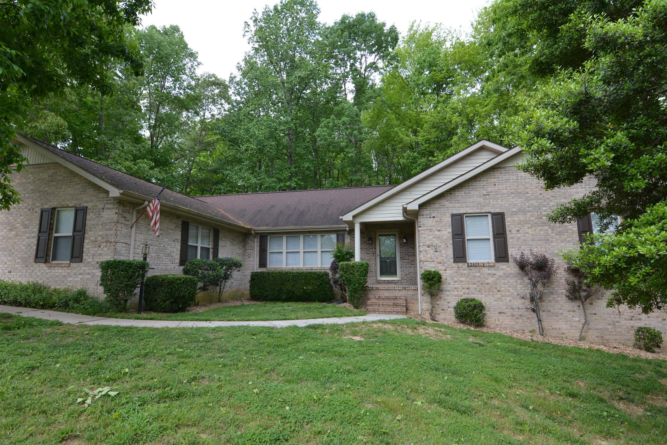 115 Cooks View Rd, Lynchburg, TN 37352 - Lynchburg, TN real estate listing