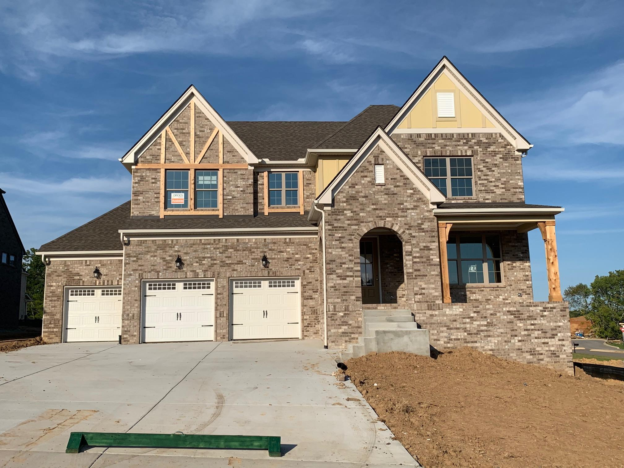 702 Rickfield Court #270, Mount Juliet, TN 37122 - Mount Juliet, TN real estate listing