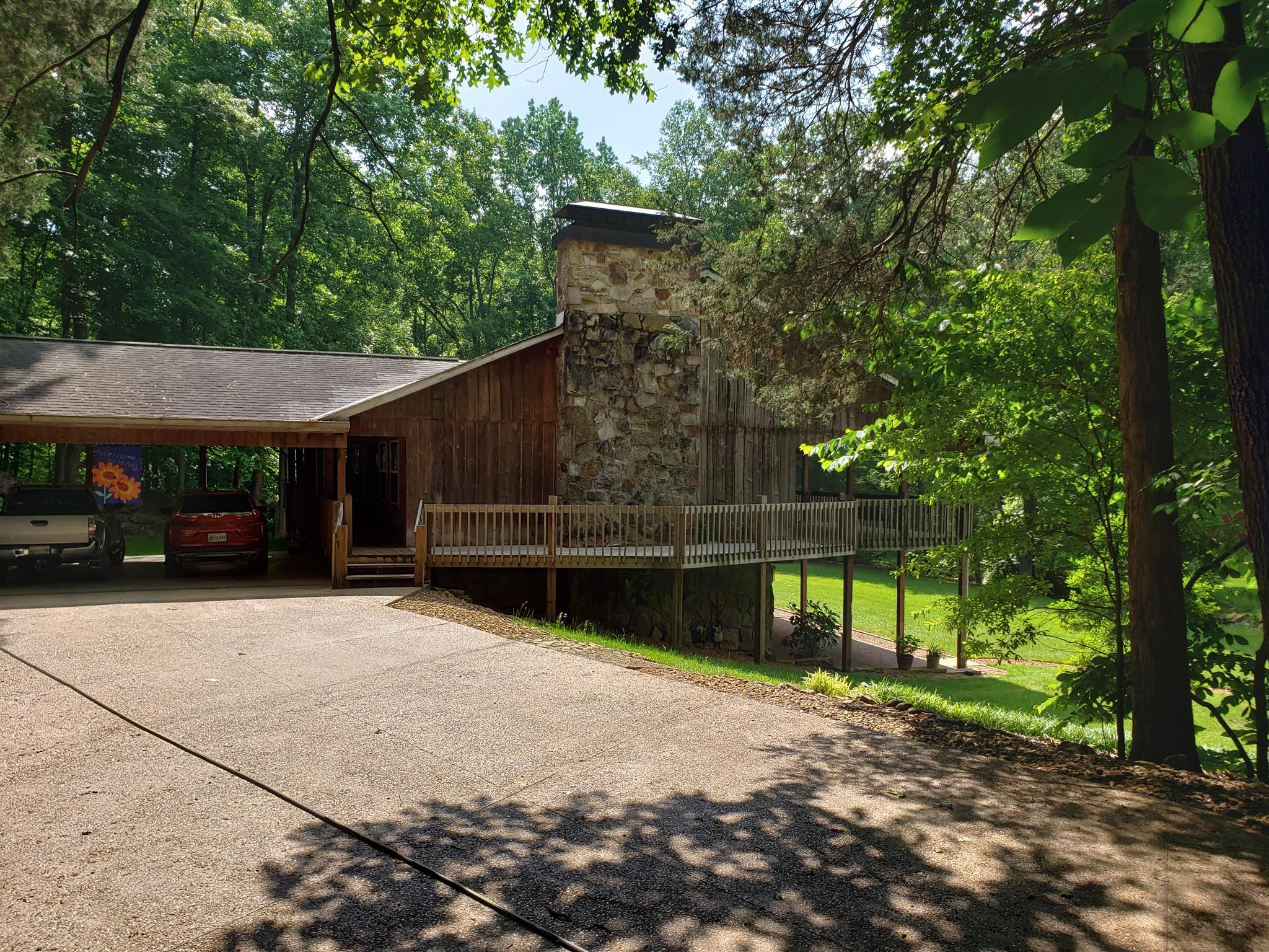 140 Breen Ln Property Photo - Cookeville, TN real estate listing